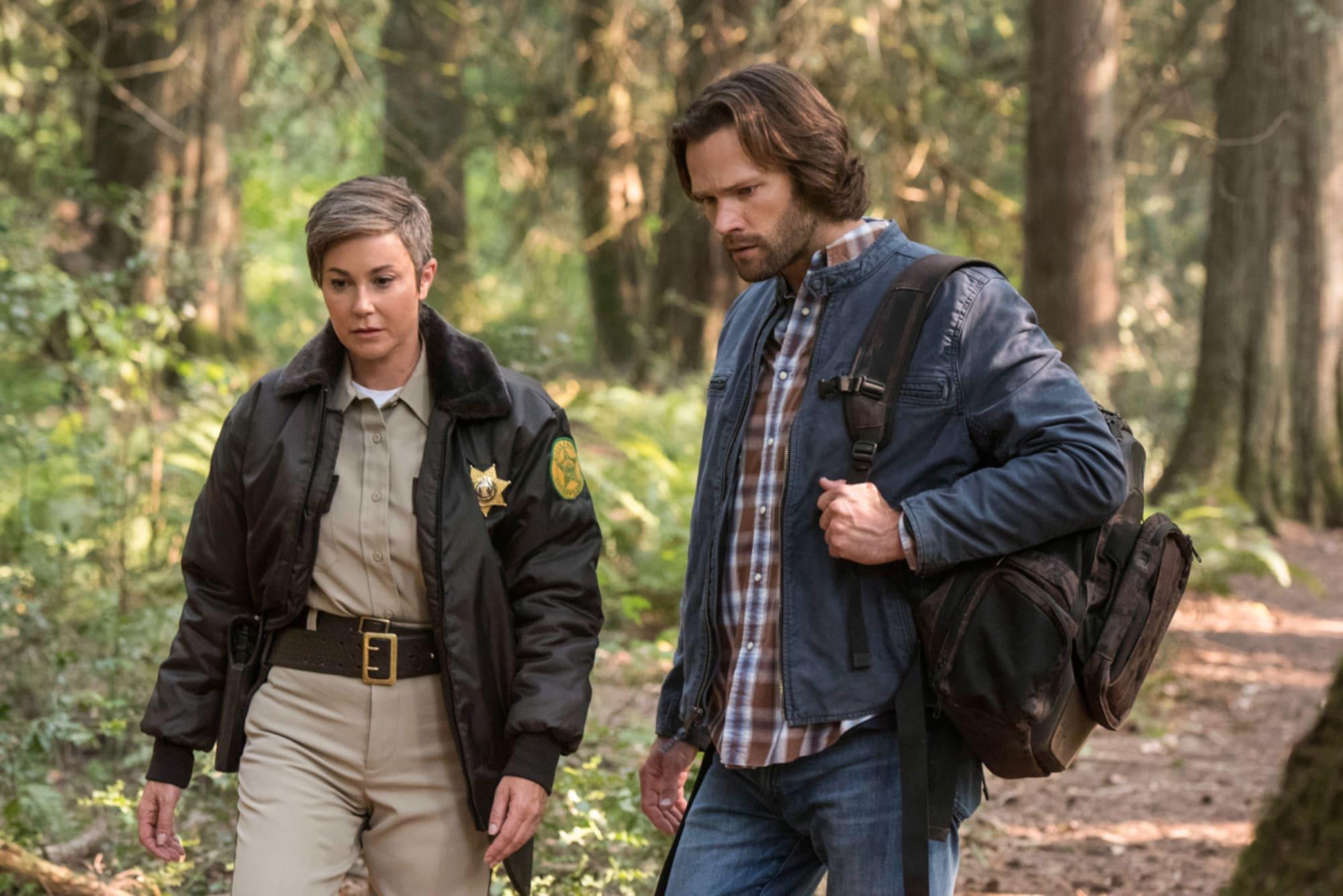 Supernatural Season 14 Stream