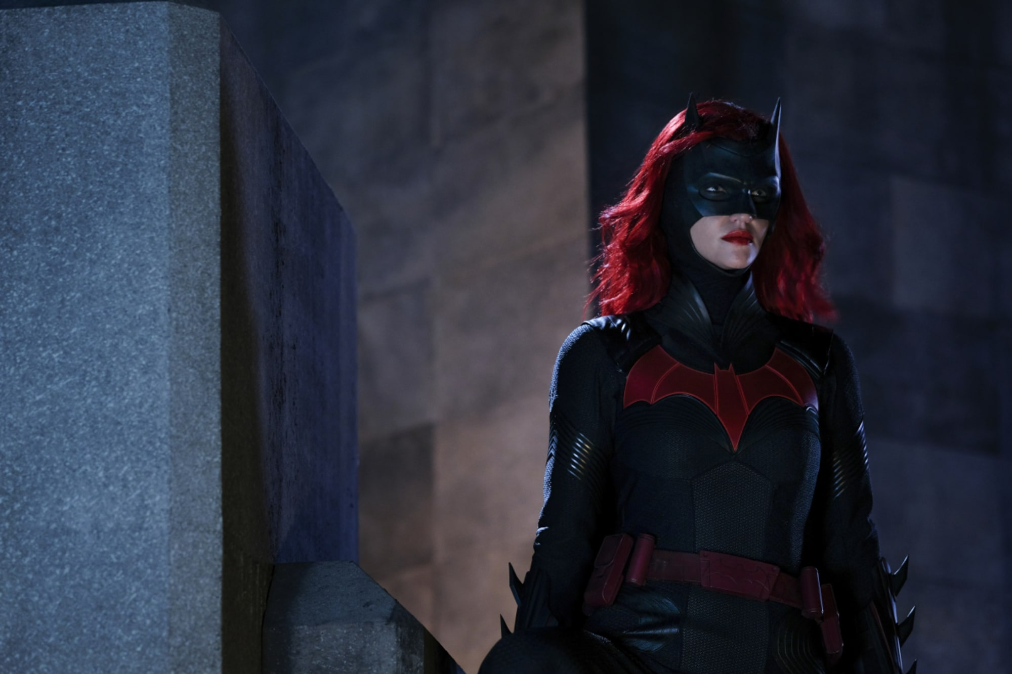 Why Batwoman shouldn't replace Kate Kane as its lead character