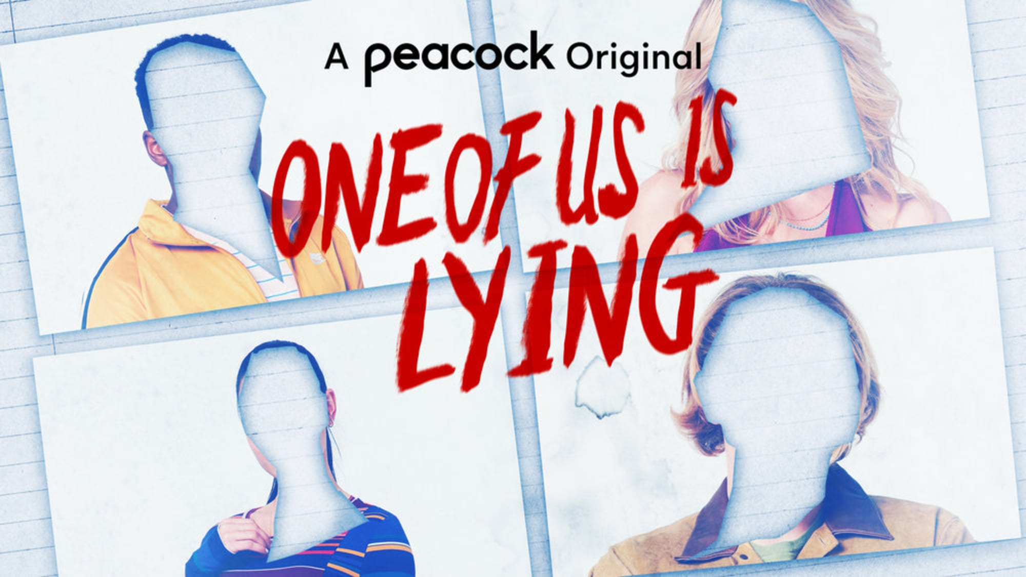 Popular YA mystery One of Us is Lying gets series order at Peacock