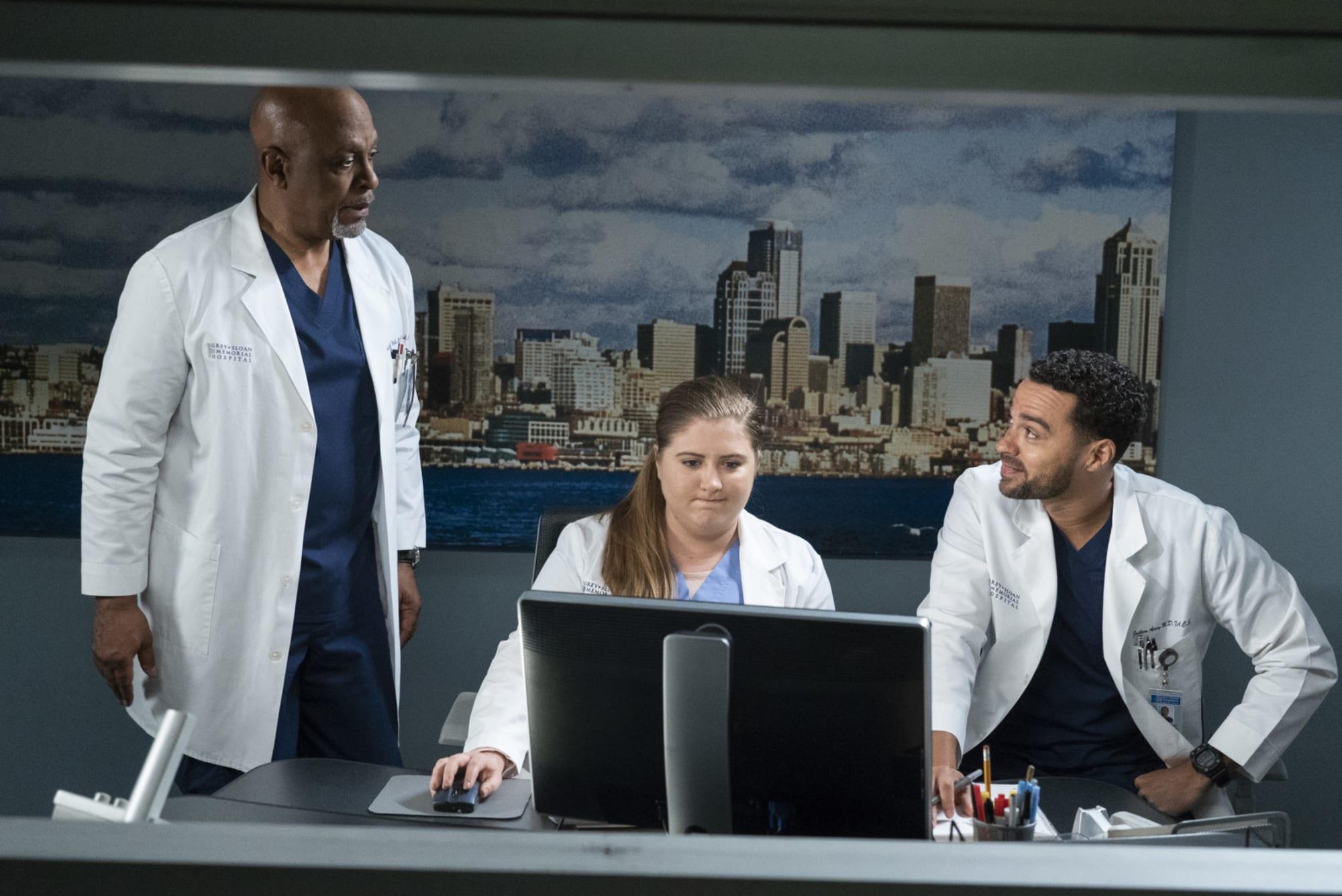 Greys Anatomy Stream Online