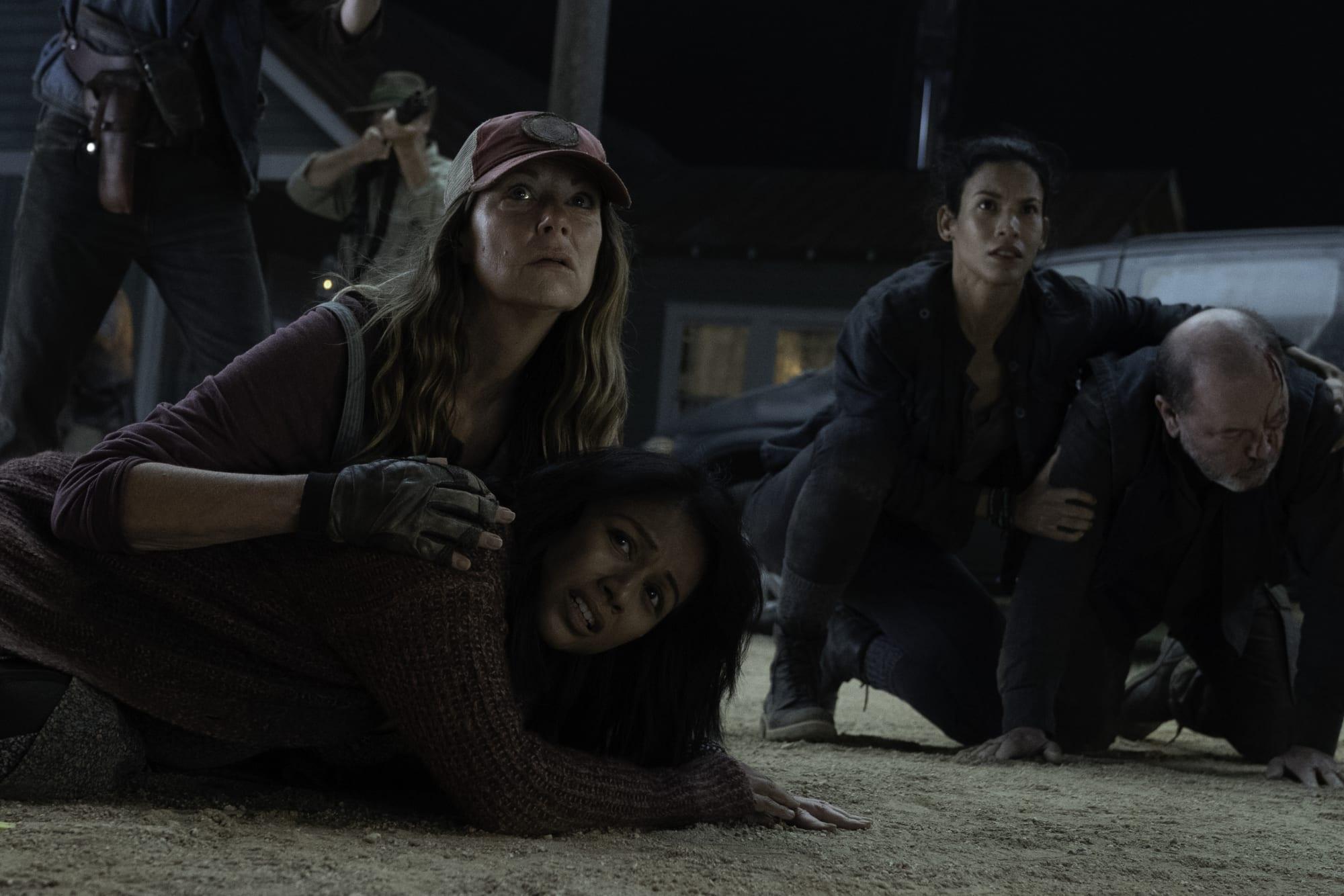 Fear The Walking Dead season 6 episode 9 live stream: Watch online