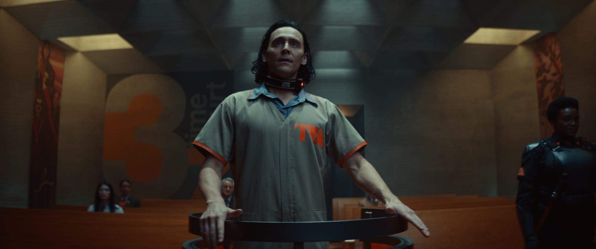 Marvel's Loki director confirms that the god of mischief is genderfluid