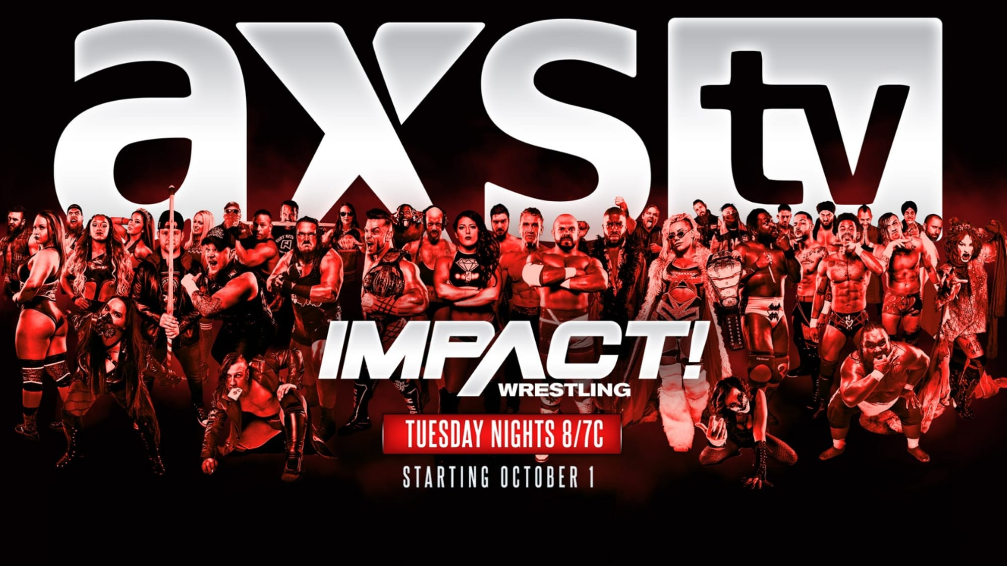 Impact Wrestling: Is Josh Alexander the guy to beat Kenny Omega?