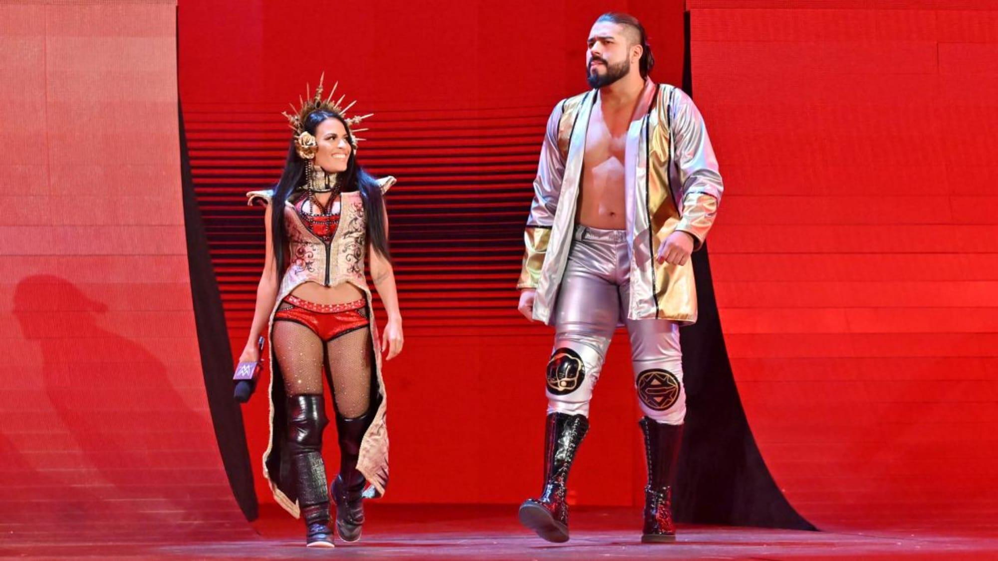 WWE: Zelina Vega has huge support from Vince McMahon, Paul Heyman