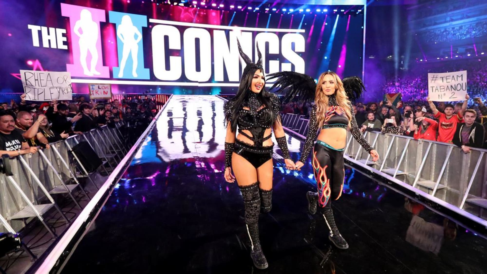 WWE: Women's Dusty Classic is a chance to fix women's tag team division