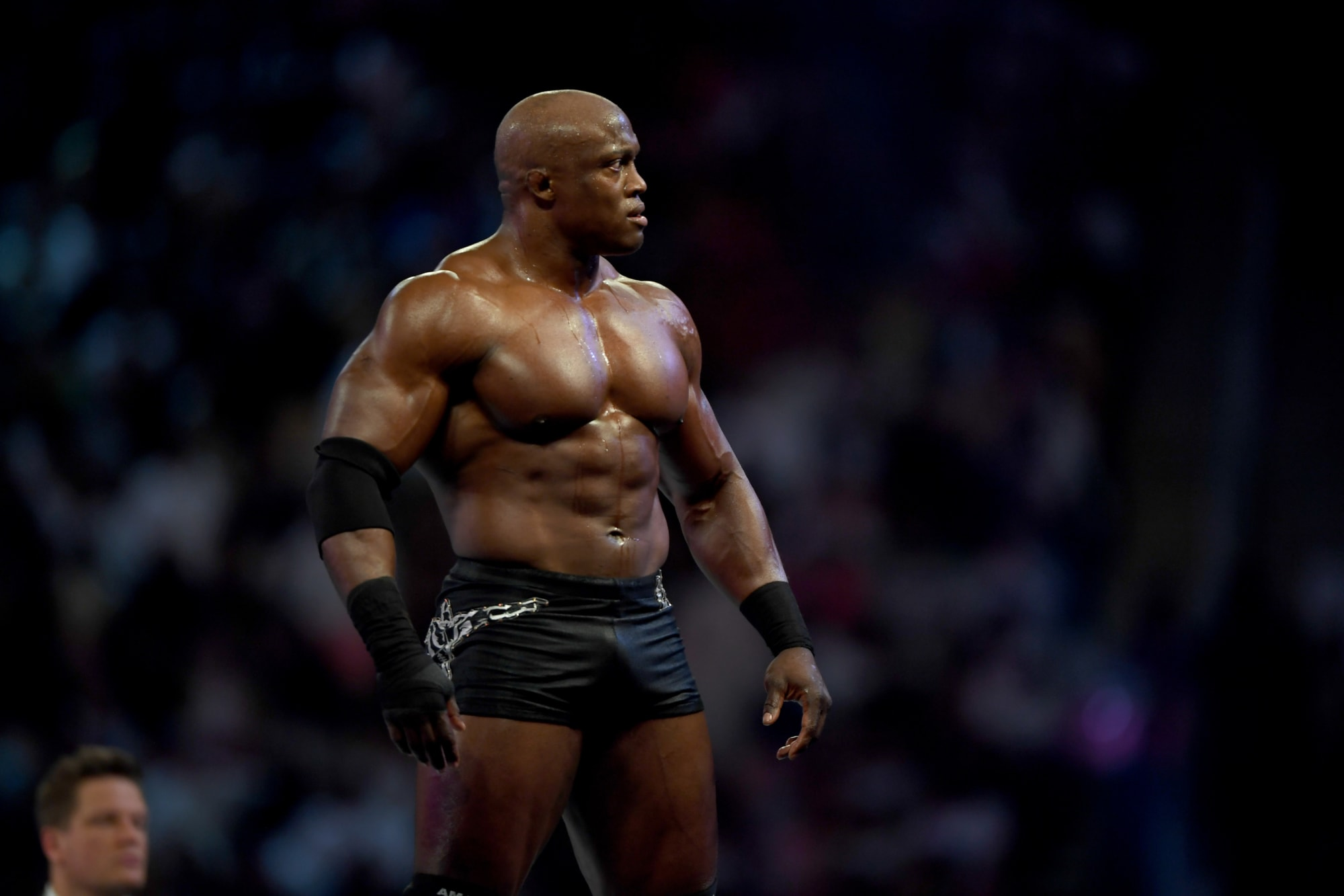 WWE Raw: Bobby Lashley defeats Xavier Woods in Hell in a Cell match