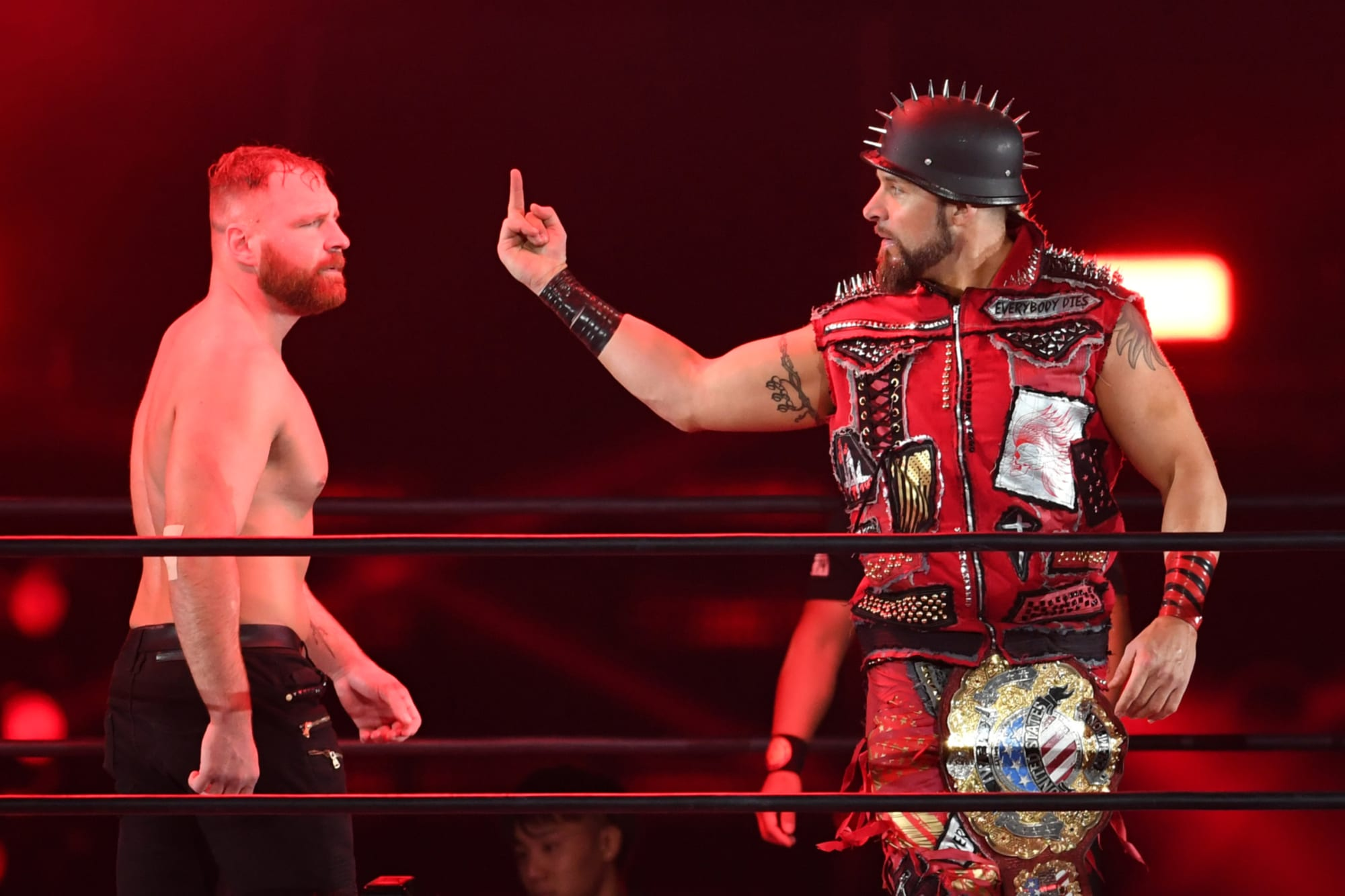 AEW: 5 potential opponents for Lance Archer in All Elite Wrestling - Page 5