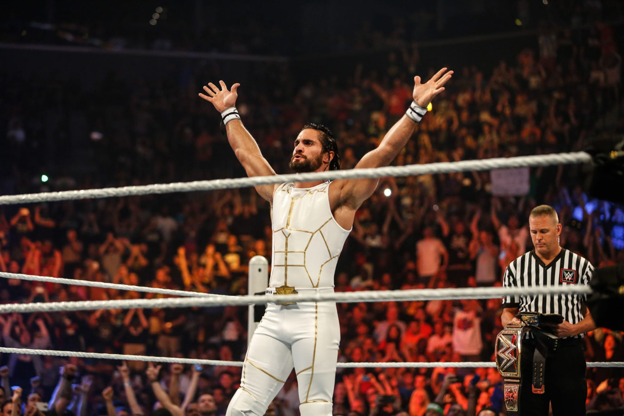 WWE Raw Predictions: Seth Rollins Will Sacrifice Someone Else For The Greater Good