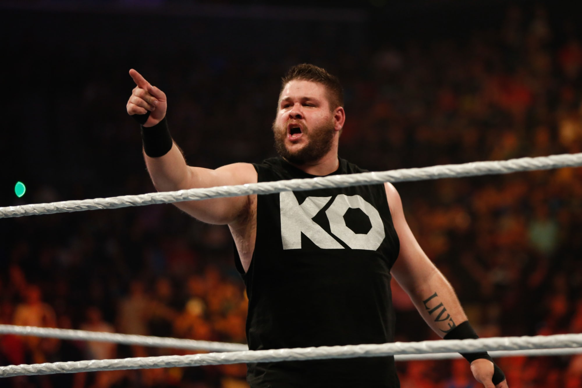 WWE SmackDown: Results, Grades, and Analysis for Nov. 27th, 2020