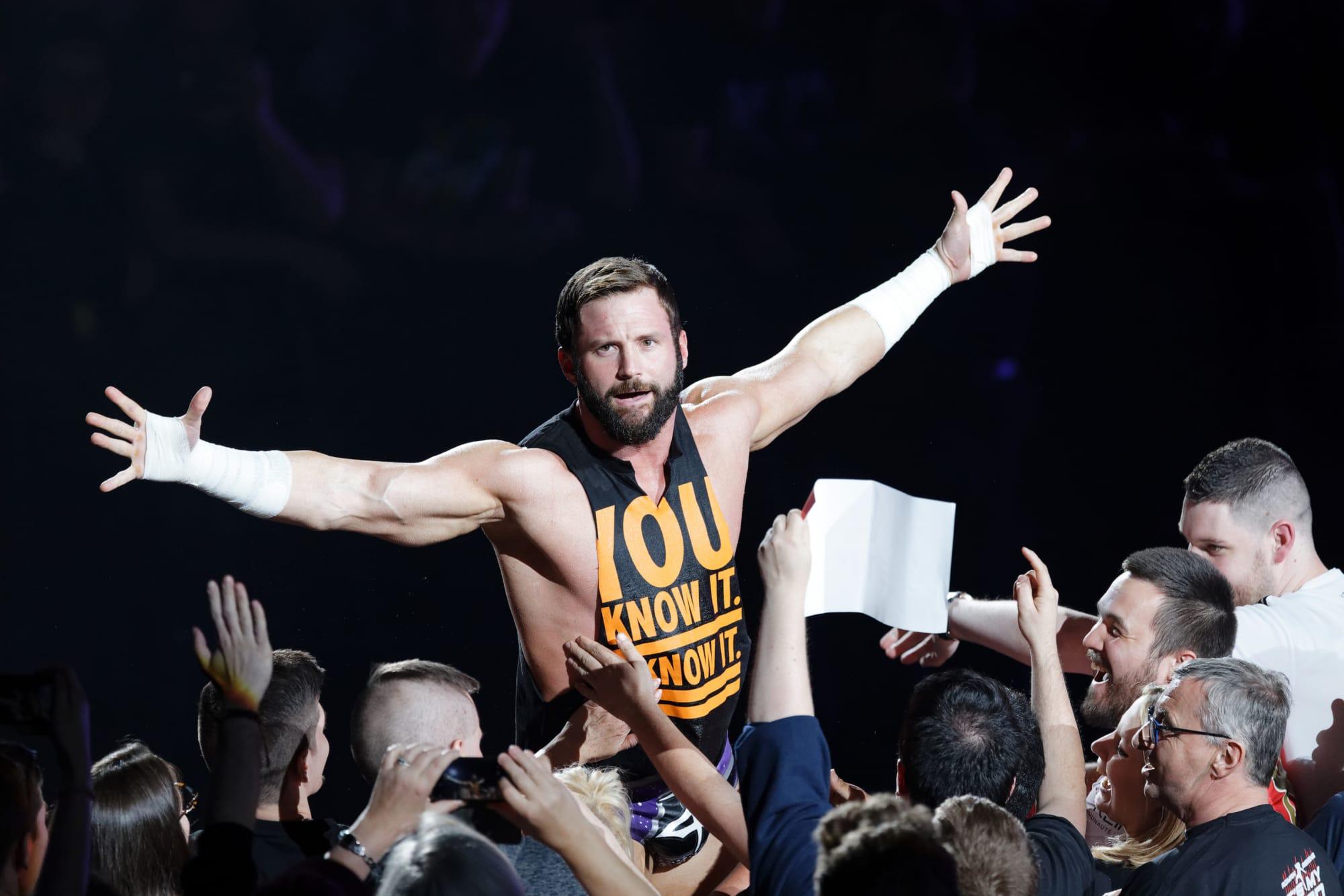 Impact Wrestling: Three Predictions for Slammiversary 2020