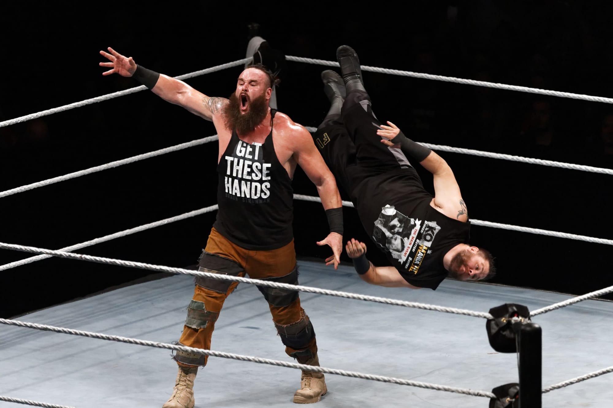 WWE Rumors: Five projected matches for SummerSlam 2020