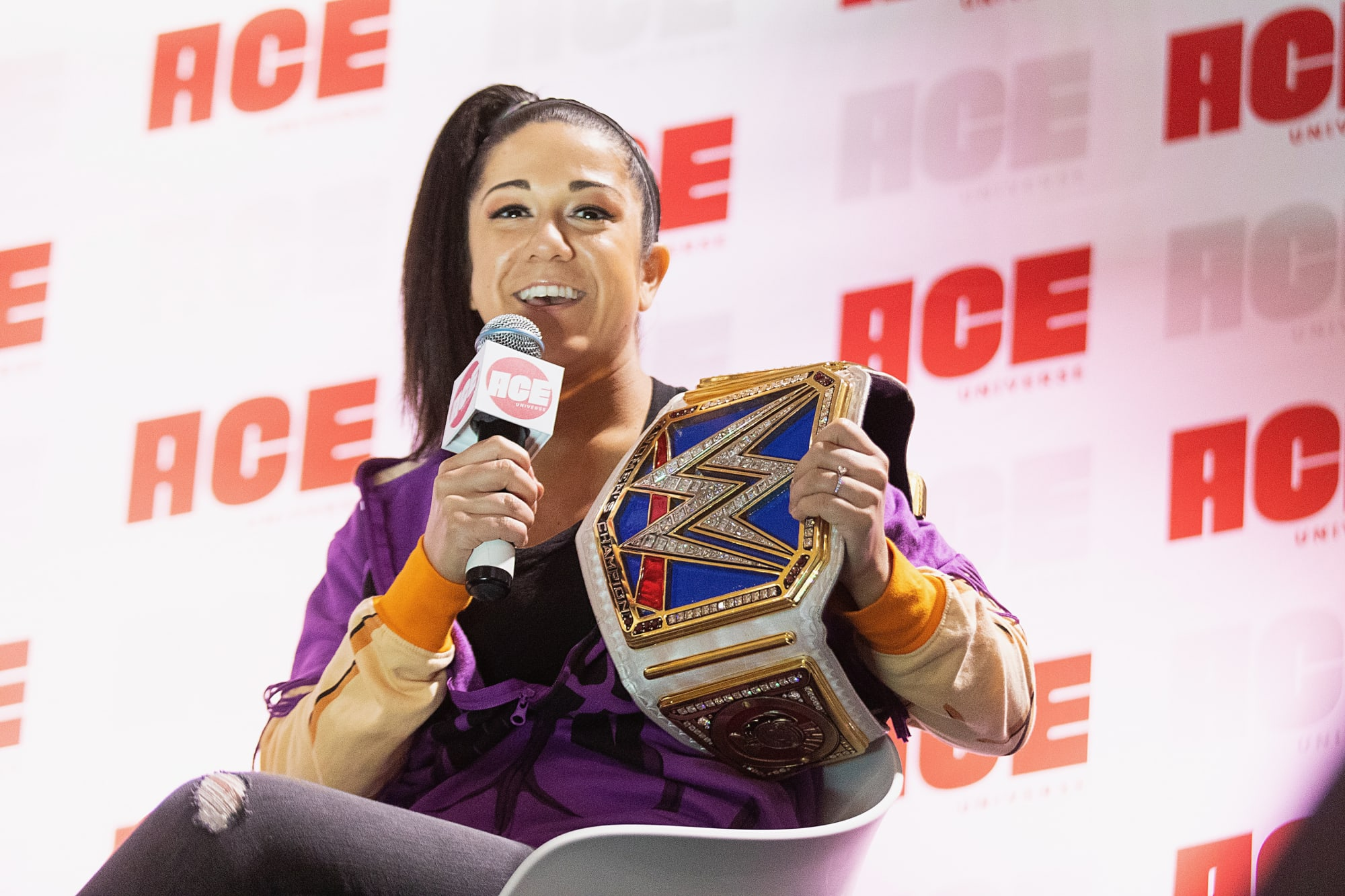 WrestleMania 37 proved that WWE still doesn't understand Bayley