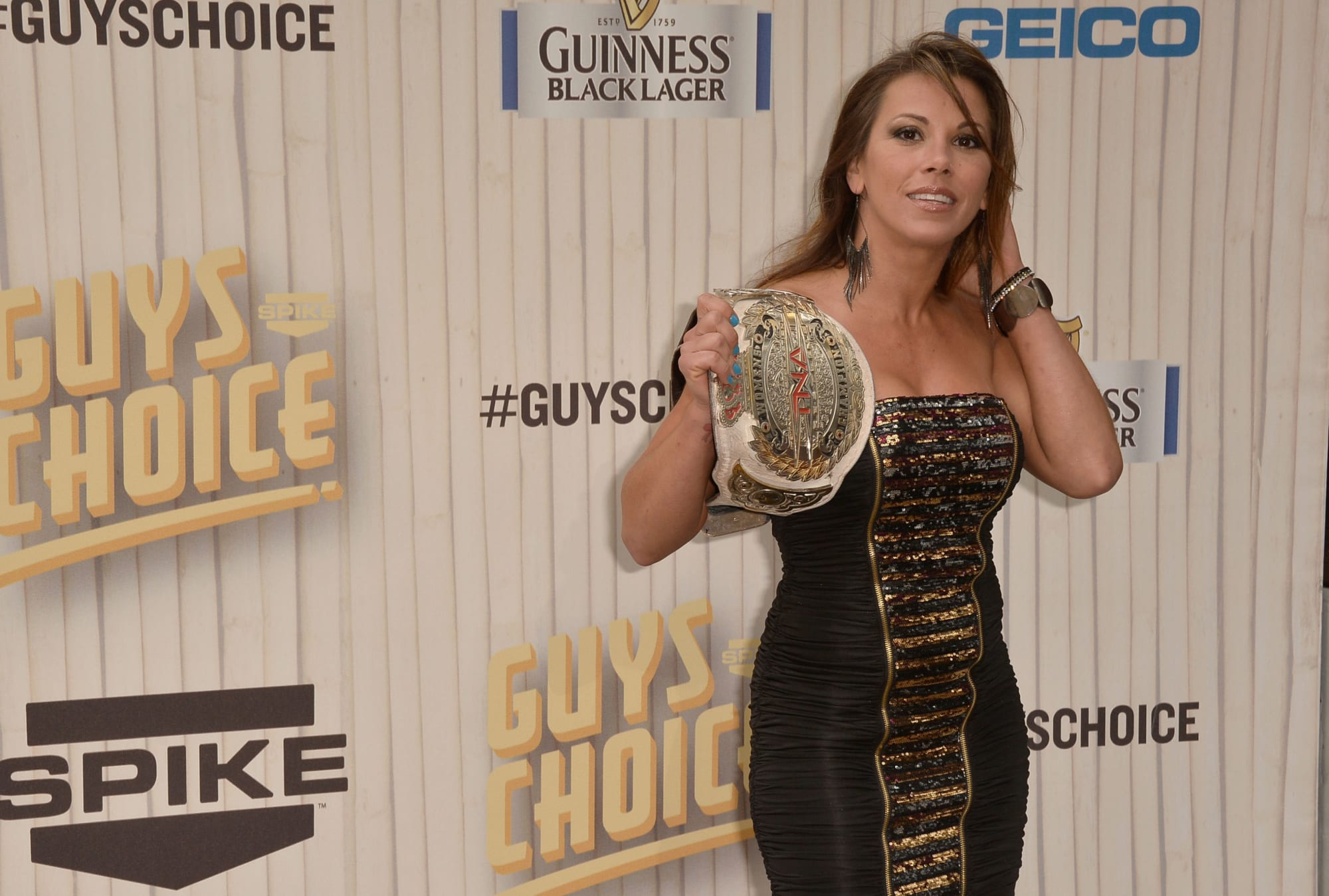 WWE Raw: Will Mickie James get momentum for another title run?