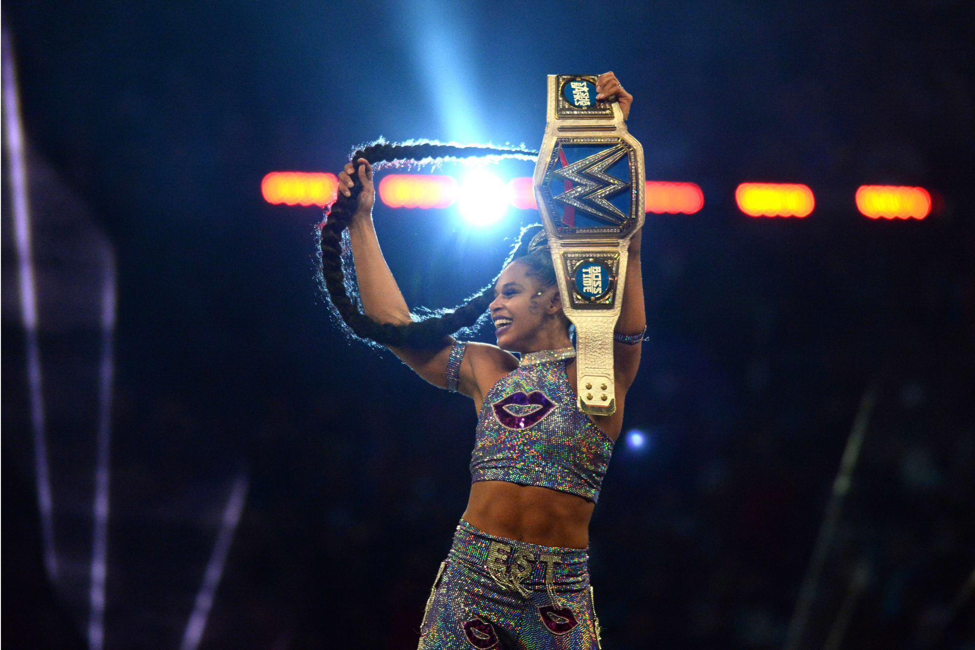 Hell in a Cell 2021: Three things that WWE got right