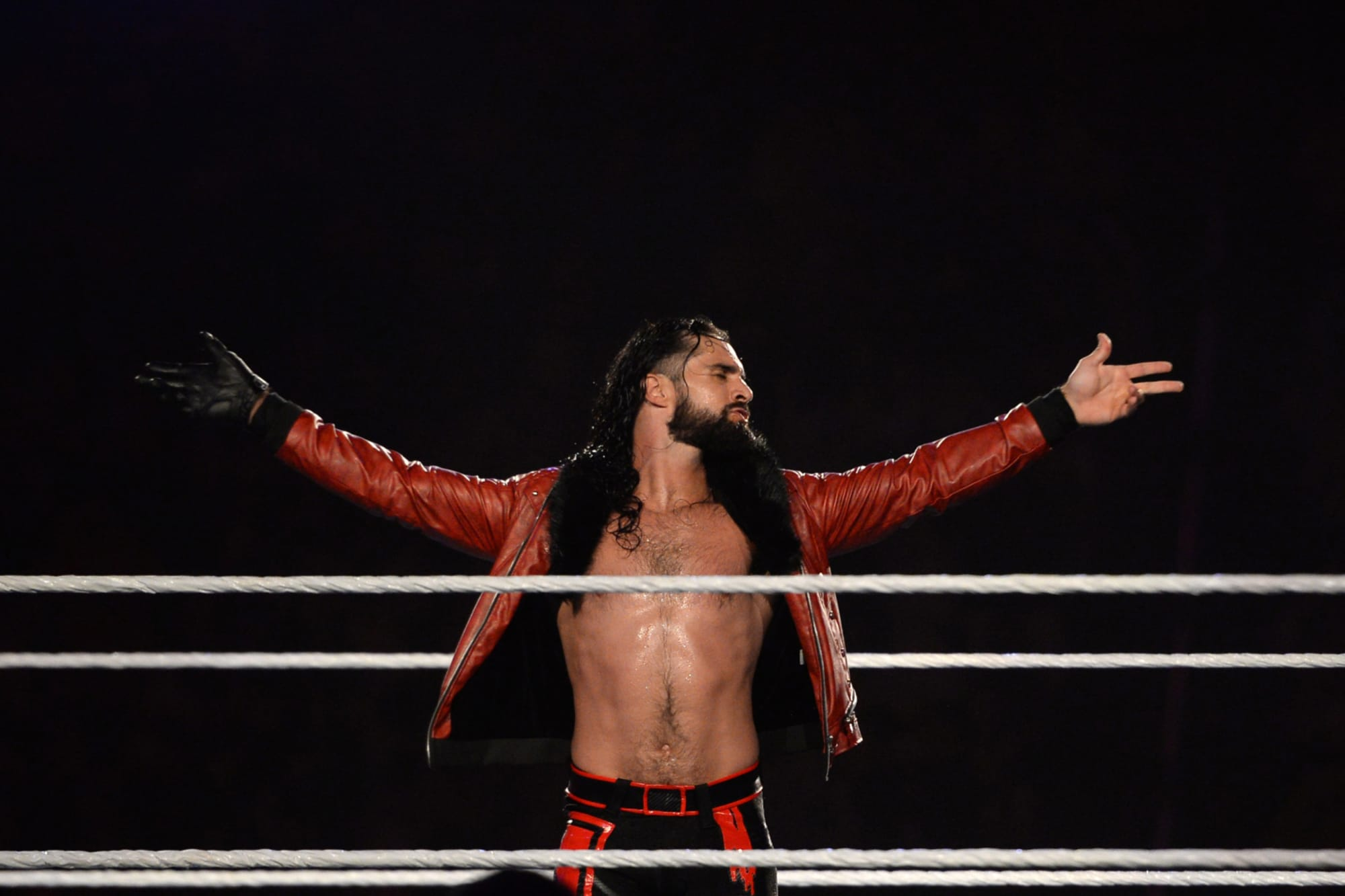 WWE SmackDown results Sept. 17: Rollins isn't finished with Edge