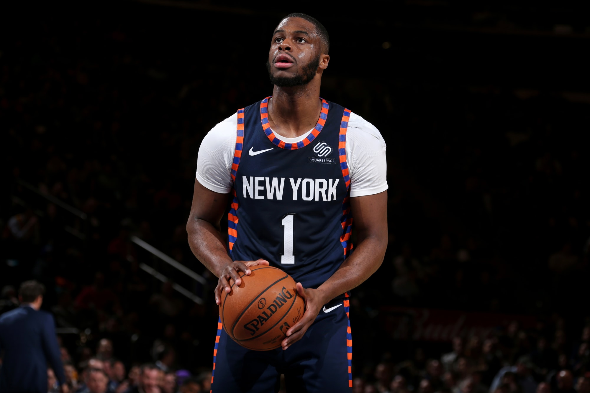 Comparing Knicks 2018-2019 Points Guards to 2019-2020