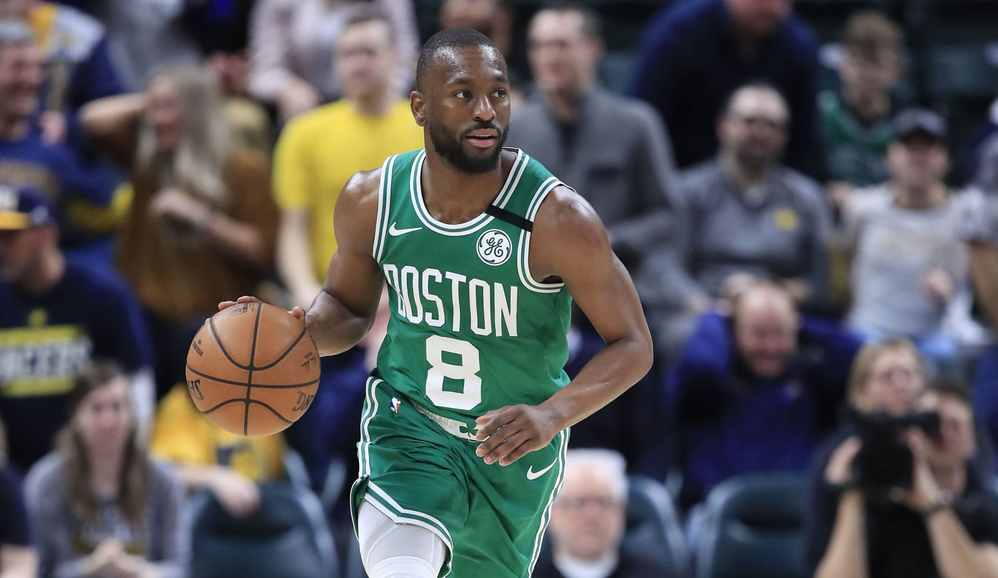 Knicks: Kemba Walker 'seriously' considered NYK before signing with Boston Celtics
