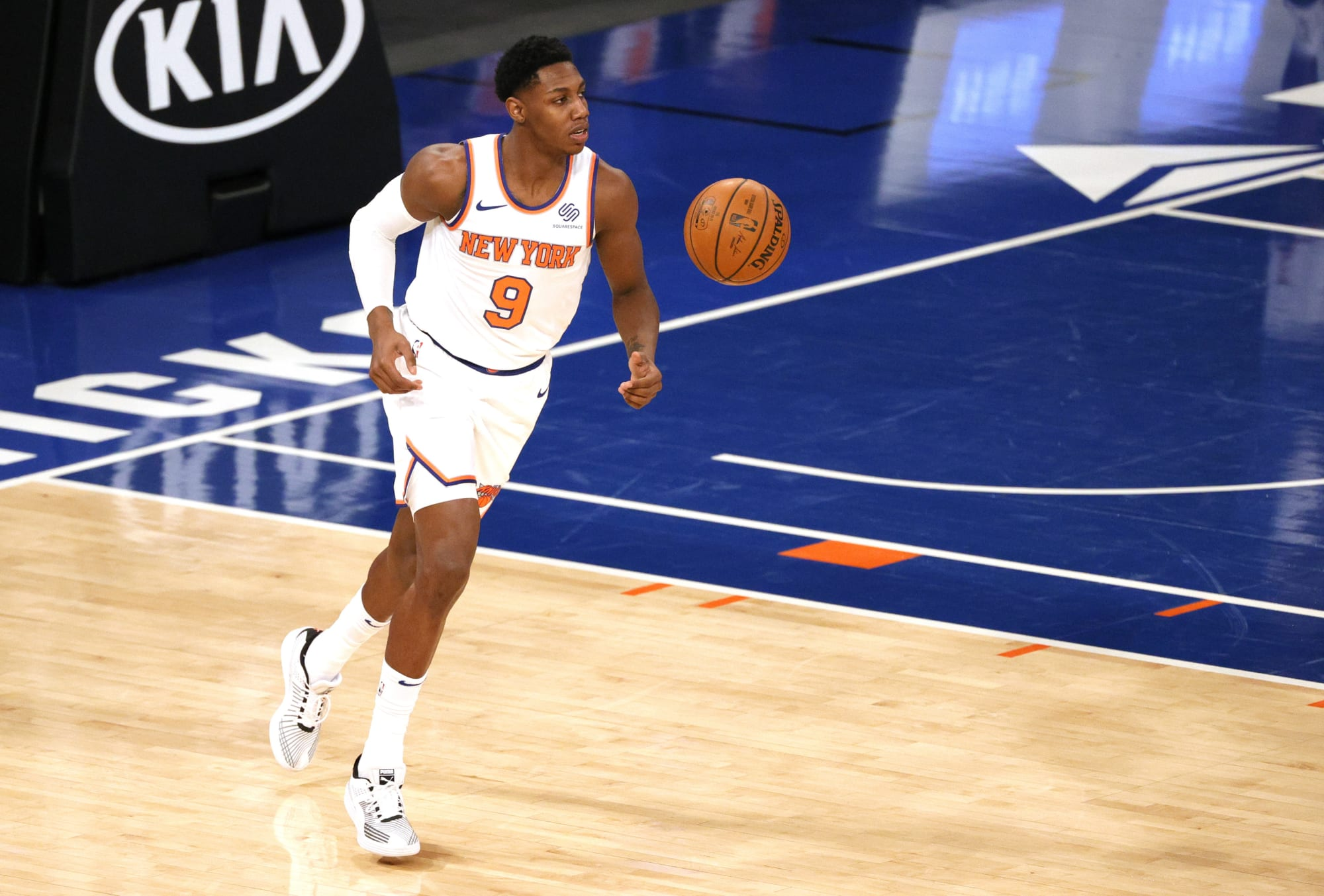 NY Knicks: 3 Memorable RJ Barrett Moments Since The Trade Deadline
