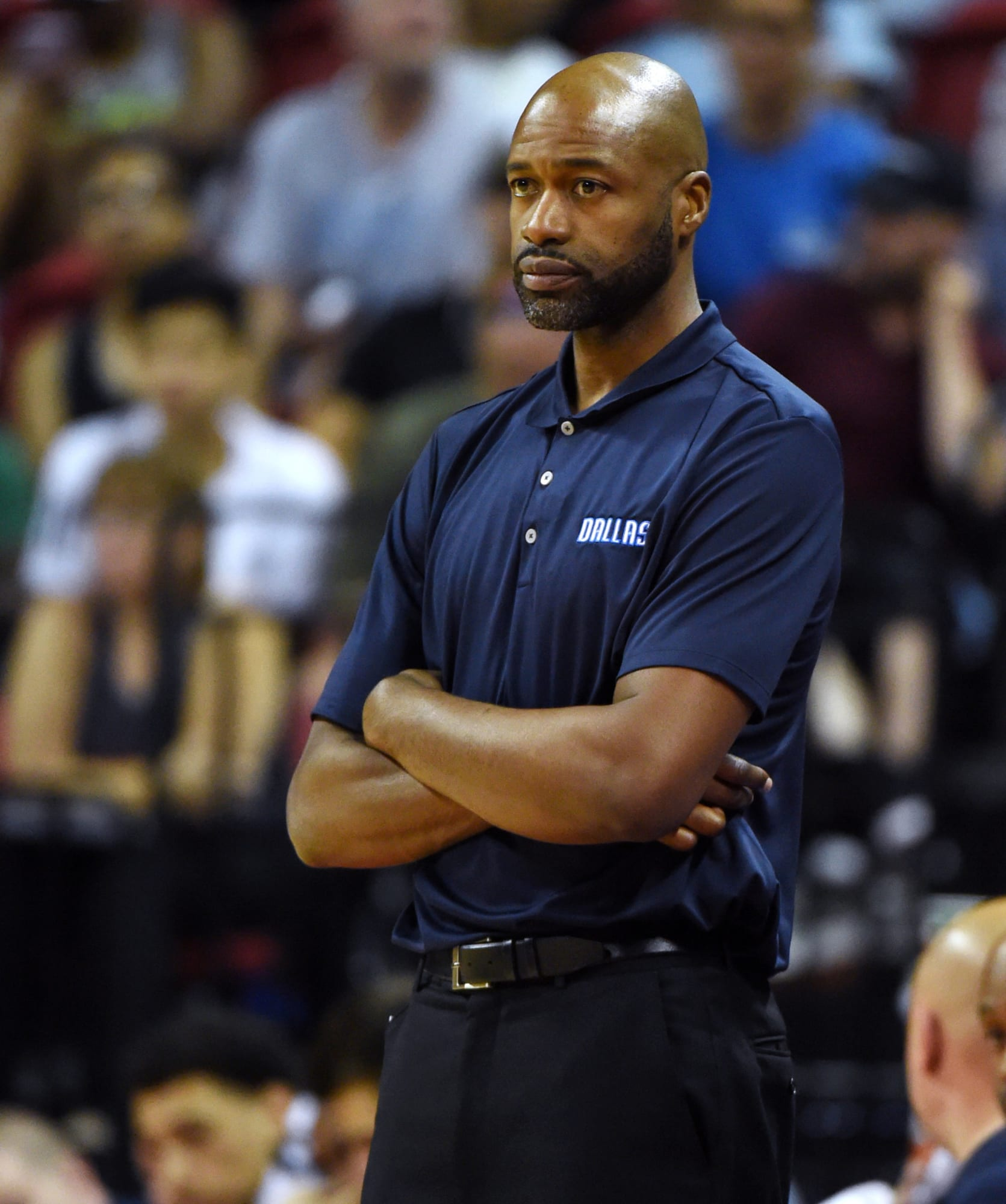New York Knicks: Dallas assistant Jamahl Mosley set to interview for head coach job