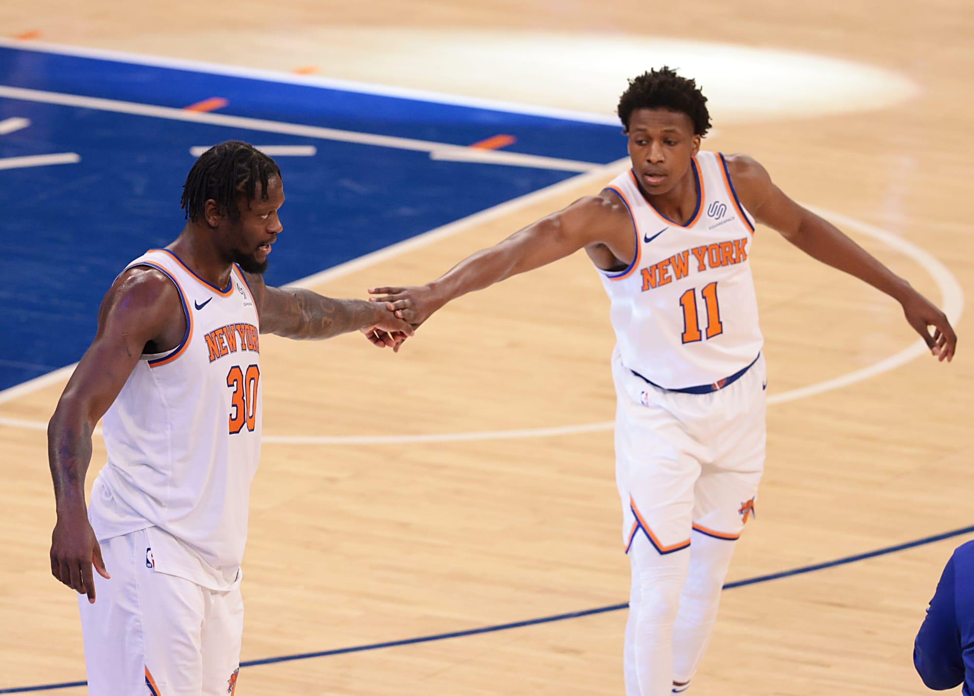 NY Knicks – Farewell Frank Ntilikina: The French Fever Dream