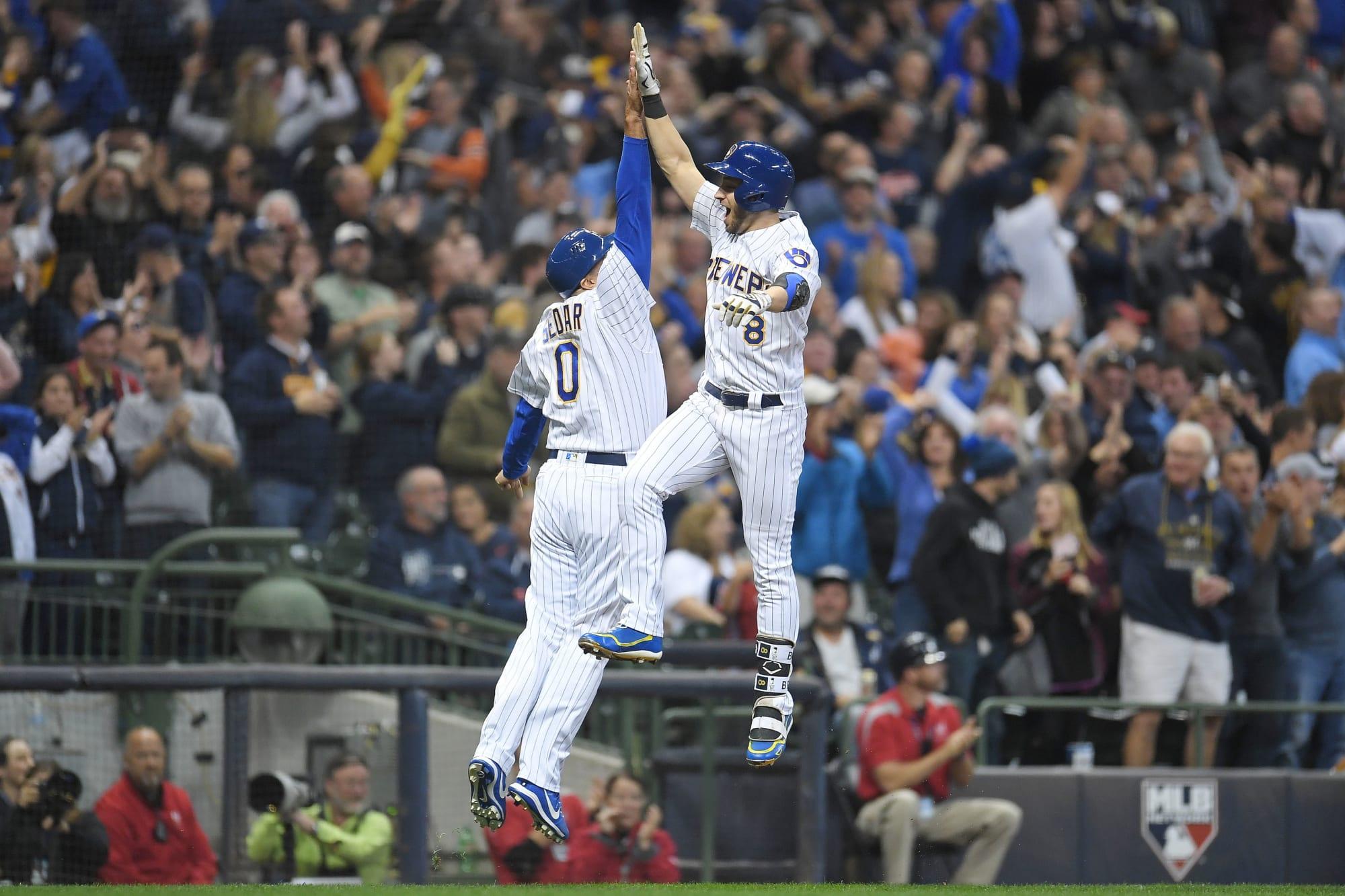 Milwaukee Brewers: Universal DH is Good News for Ryan Braun