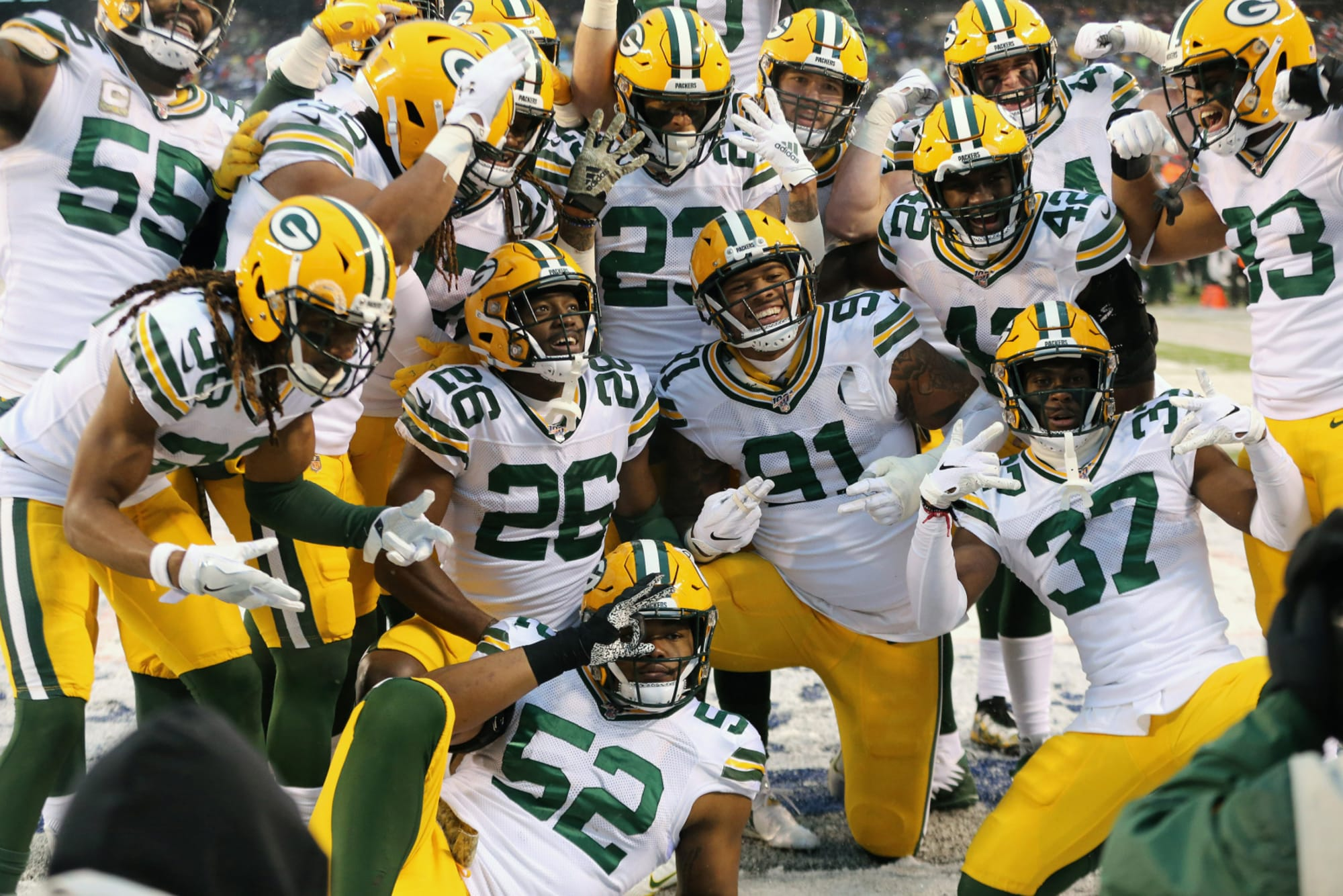 3 Ways the Green Bay Packers Defense can Improve in 2020