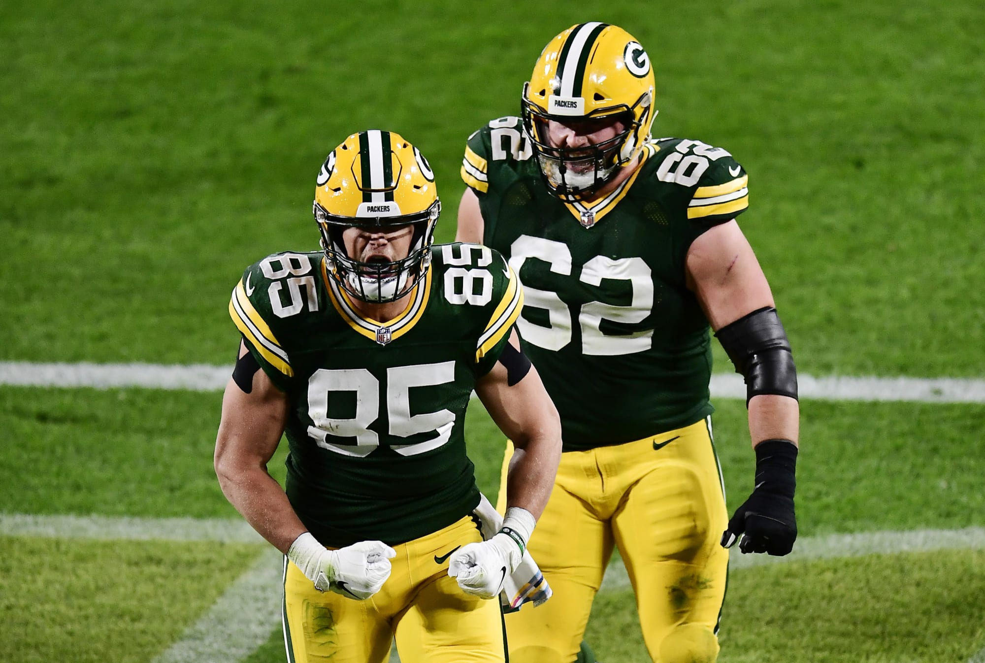 Green Bay Packers: 5 Key Questions Heading into the Playoffs