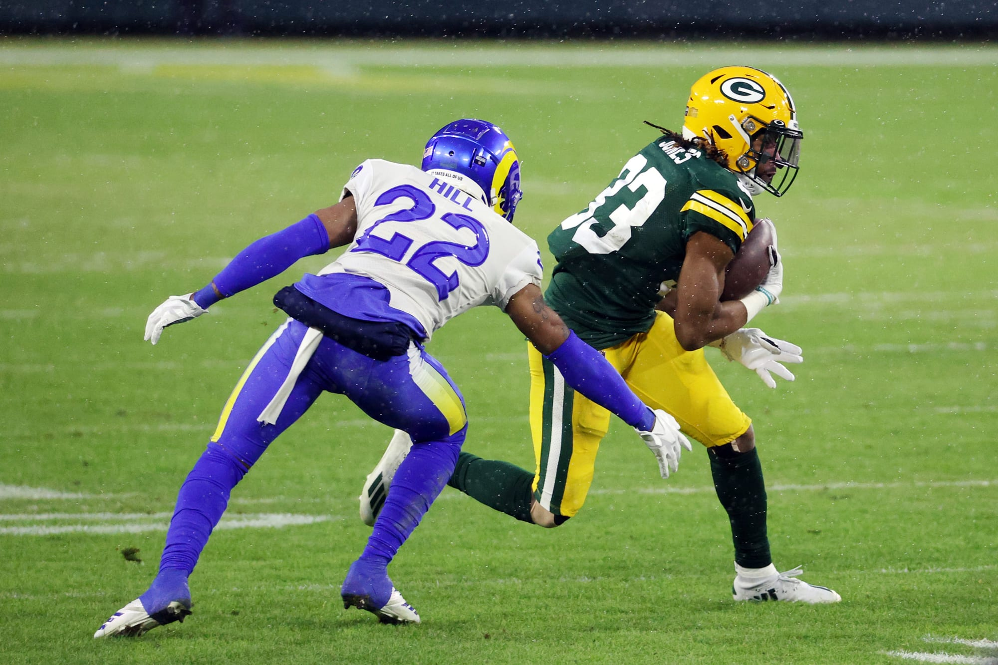 Green Bay Packers: 8 Quick Takeaways from 2021 Schedule