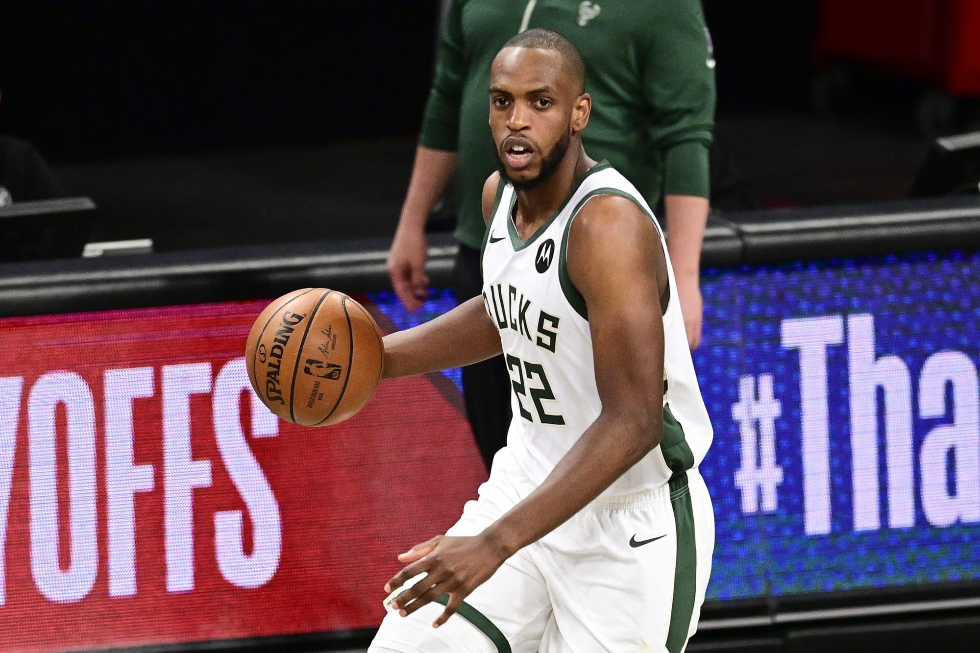 Milwaukee Bucks force game 7, Middleton has career game
