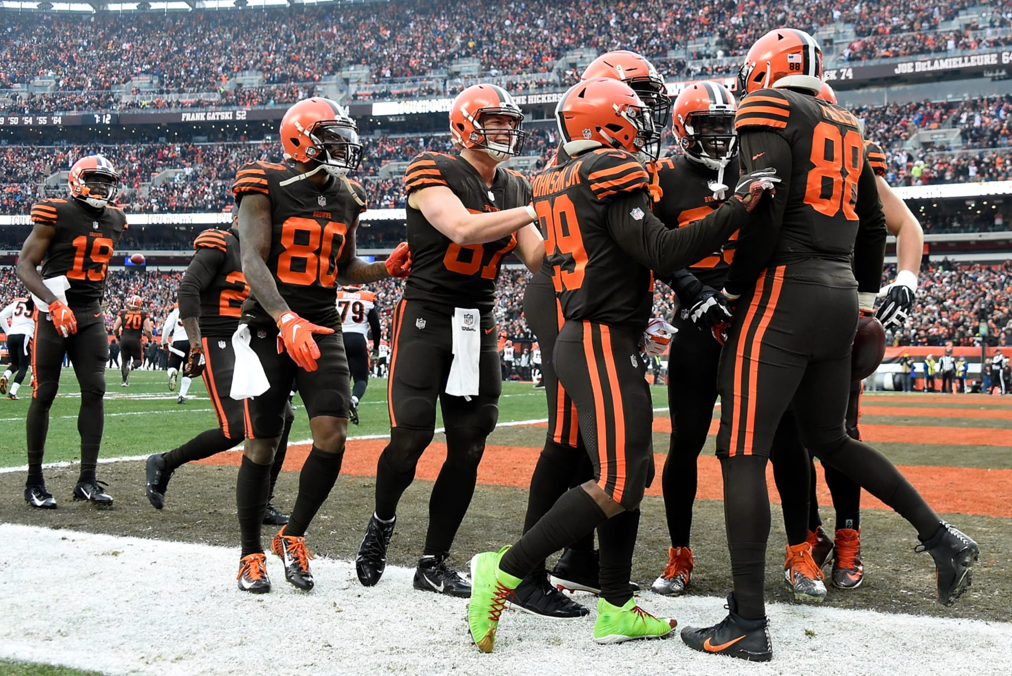 Bet on browns to make playoffs odds nhl betting percentages calculator
