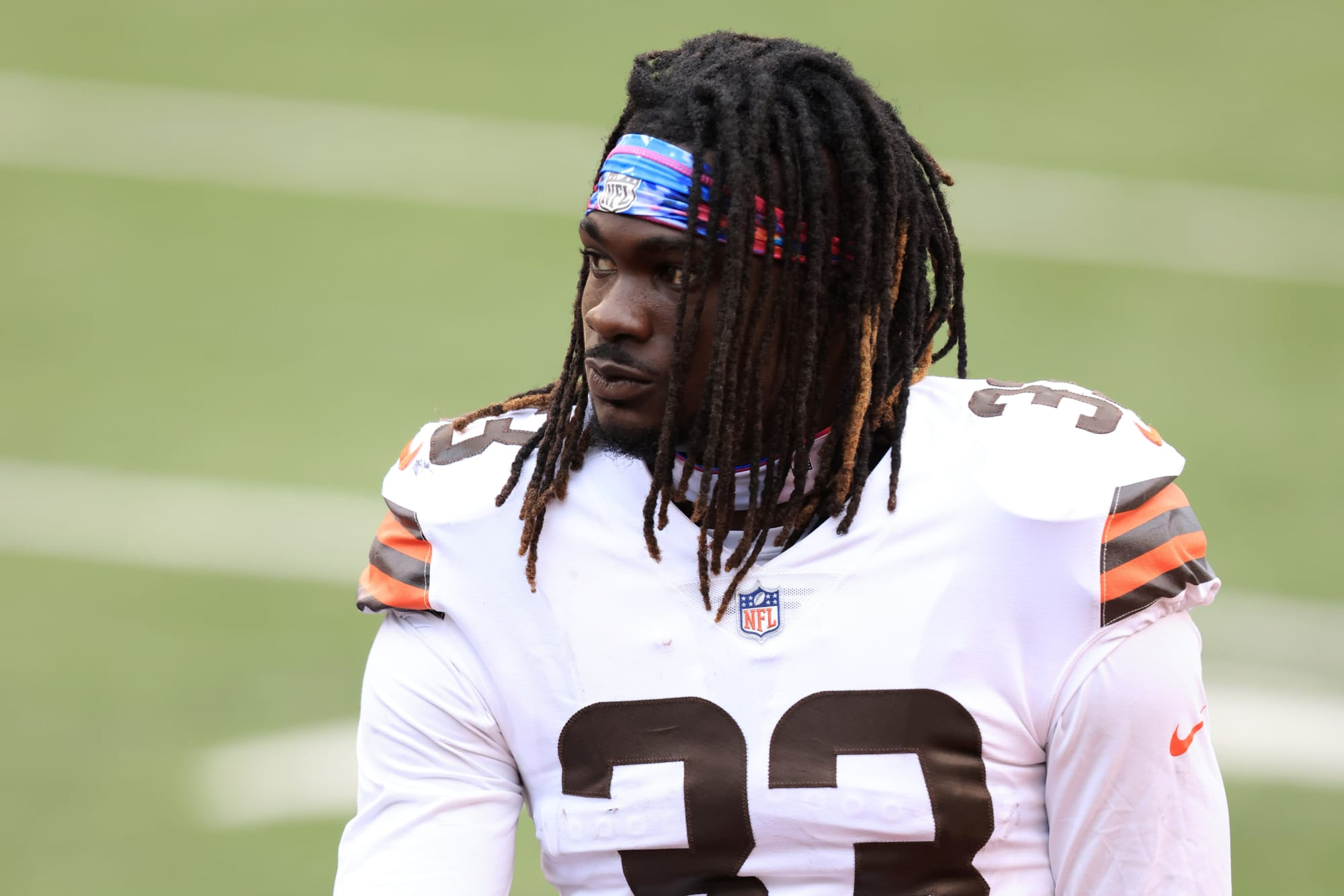 Cleveland Browns should get an apology from the NFL - Dawg Pound Daily