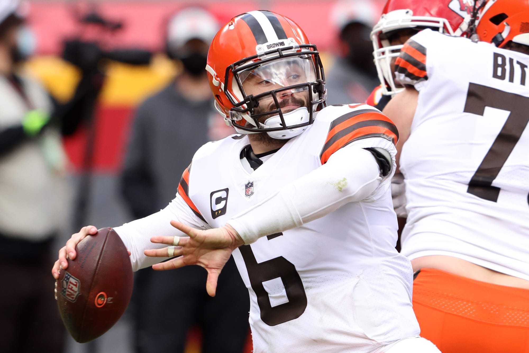 Cleveland Browns: Baker Mayfield matters most