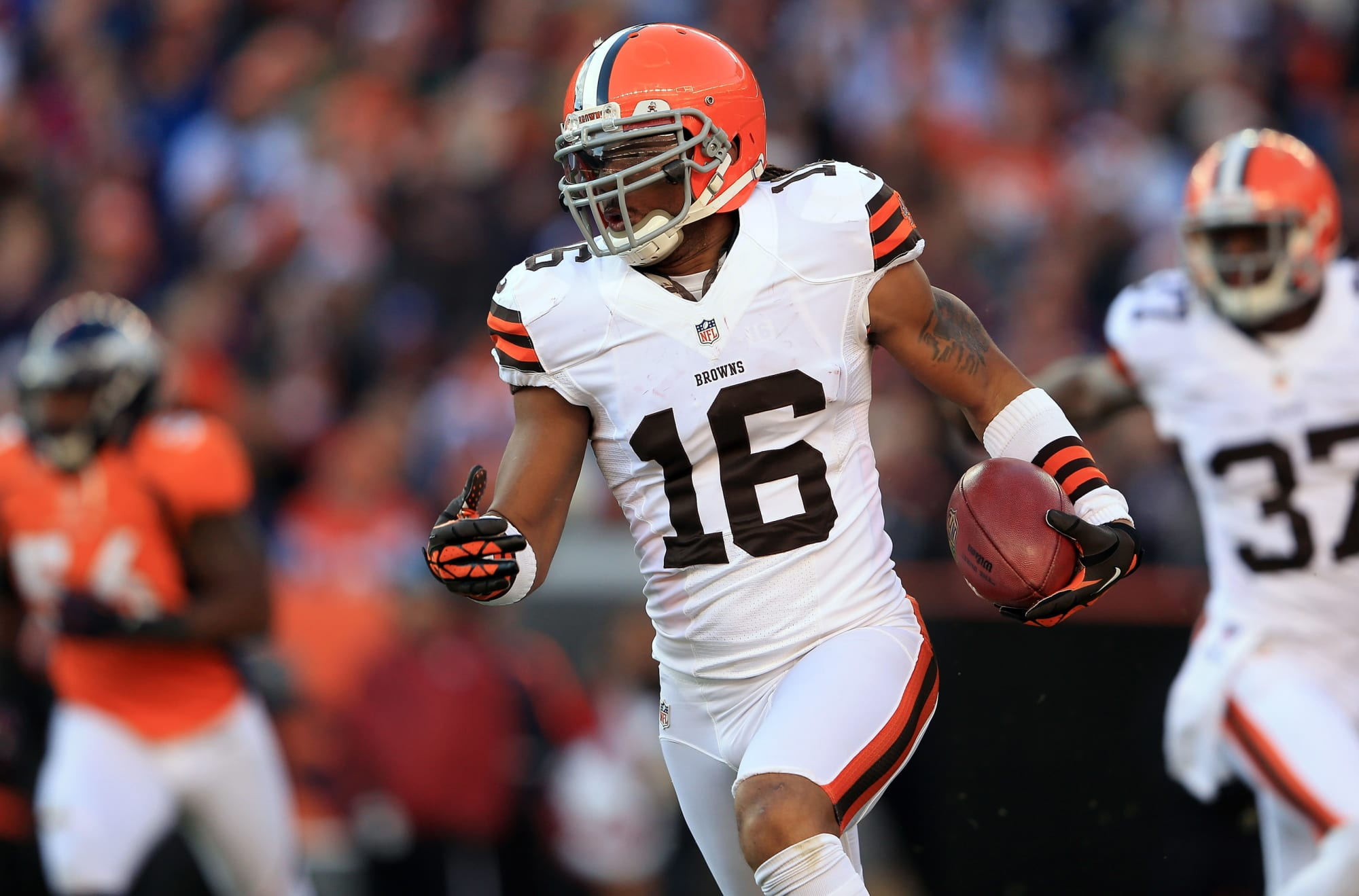 Throwback Thursday Cleveland Browns Beat Steelers 13 6 On Tnf In 2009