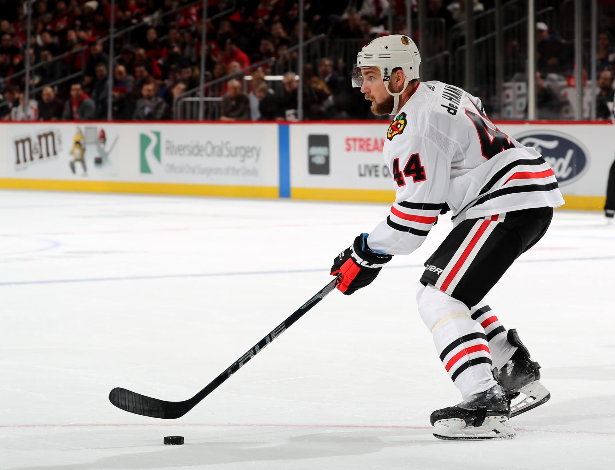 Chicago Blackhawks: Three underrated players against Edmonton Oilers