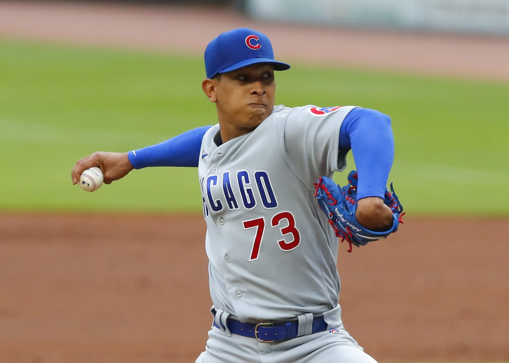 Chicago Cubs: The Adbert Alzolay breakout is finally happening