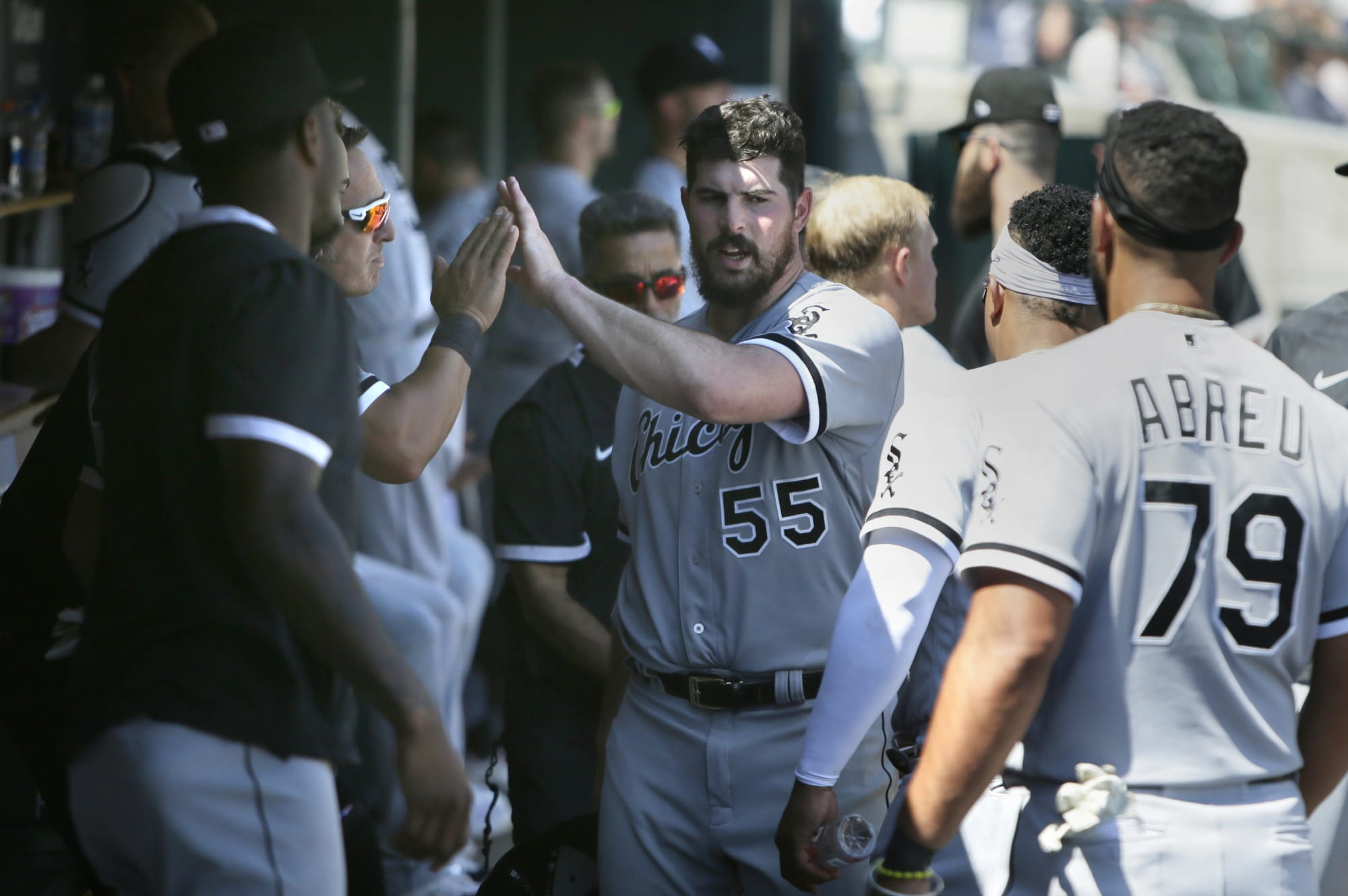 Chicago White Sox: 3 takeaways from the Tigers series sweep