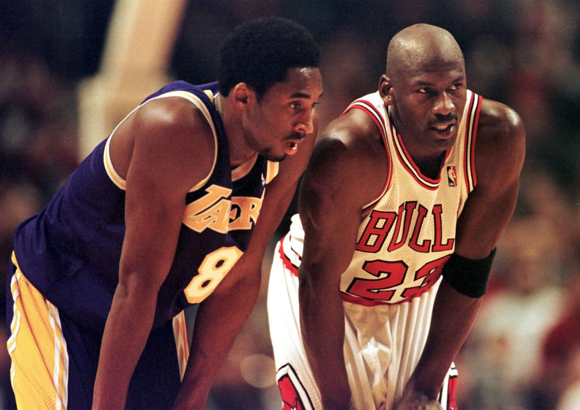 Chicago Bulls: Scottie Pippen would take Kobe over Jordan?