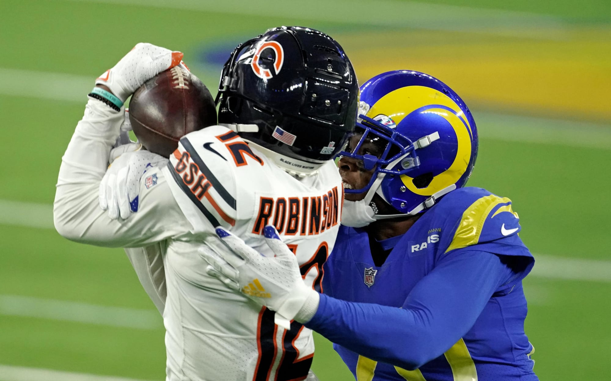 2021 NFL Schedule News: Chicago Bears reportedly opening on Sunday Night Football