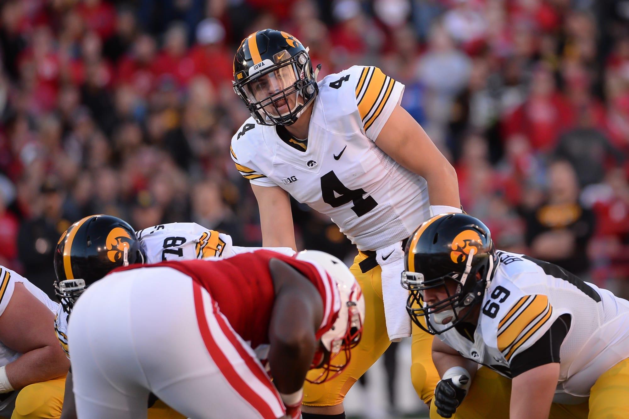 Iowa Hawkeyes versus the Nebraska Cornhuskers Game Review