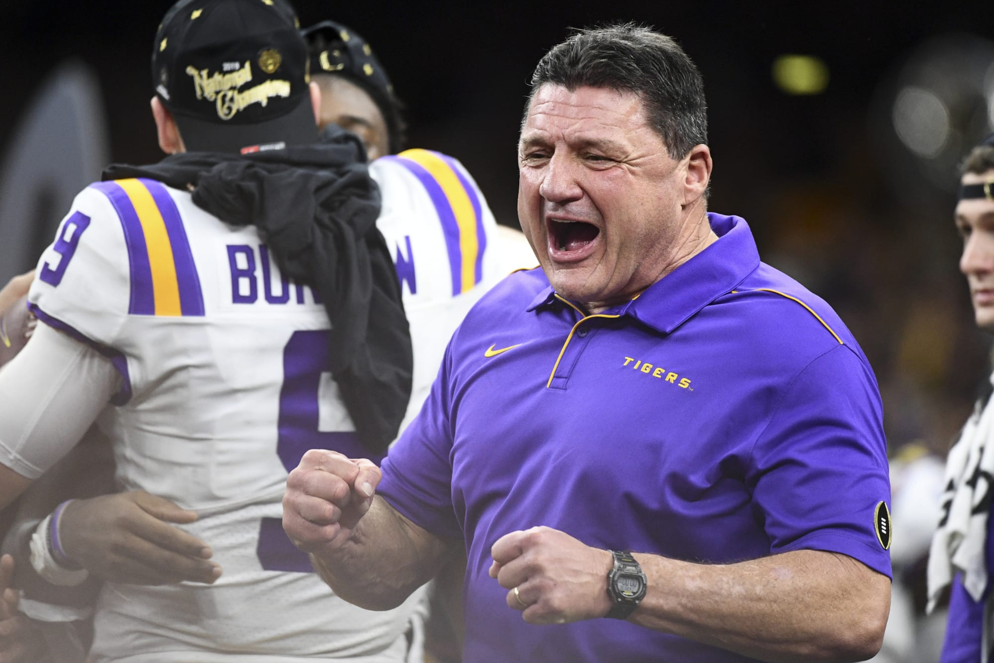 LSU Football: Elite 2021 safety appears to be destined to land in Baton Rouge