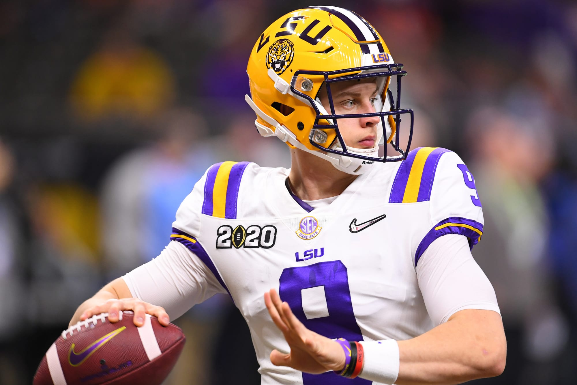 LSU Football: ESPN hits Joe Burrow with the ultimate disrespect