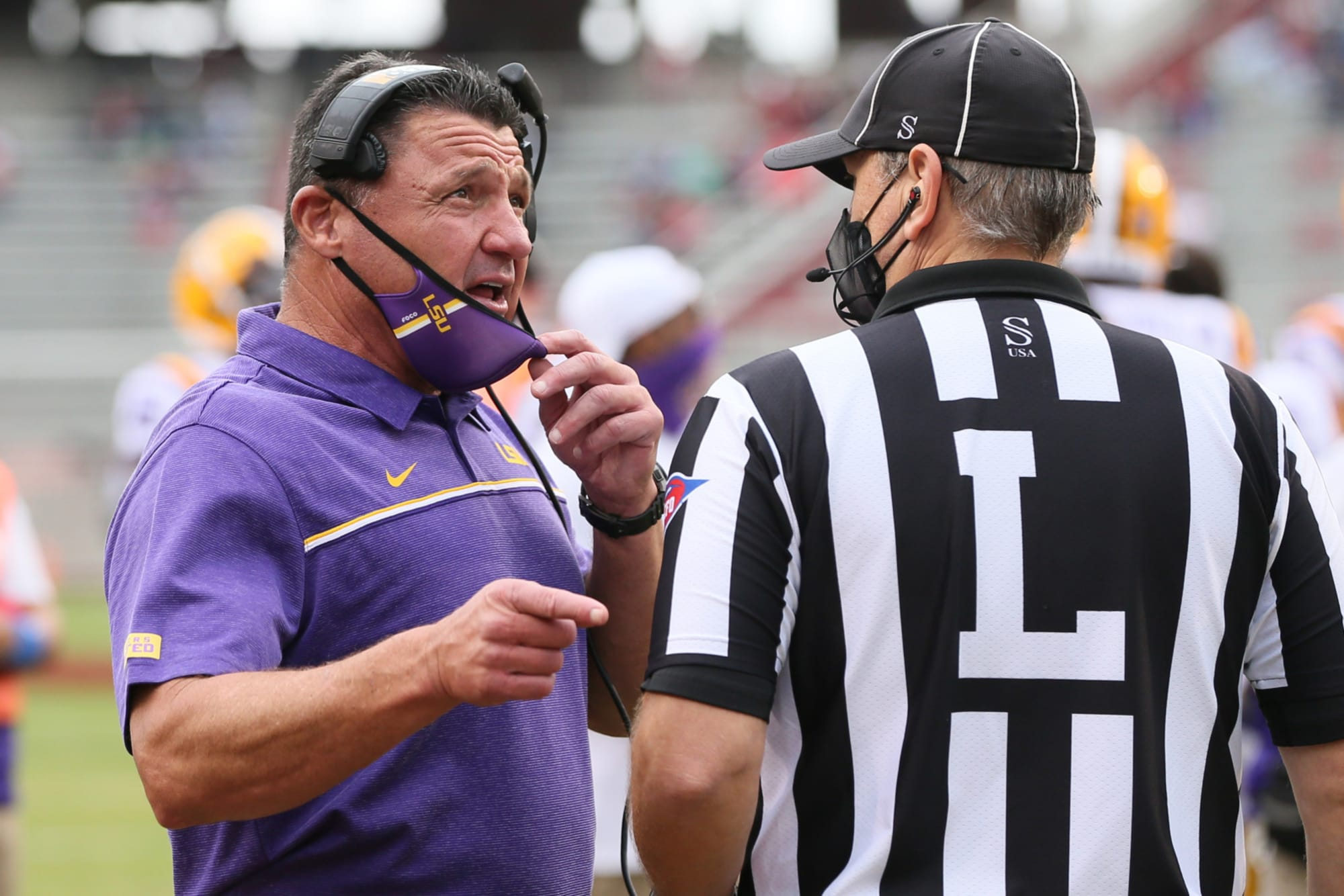 LSU Football: 5 coaches who should NOT replace Ed Orgeron if Tigers are forced to make a change