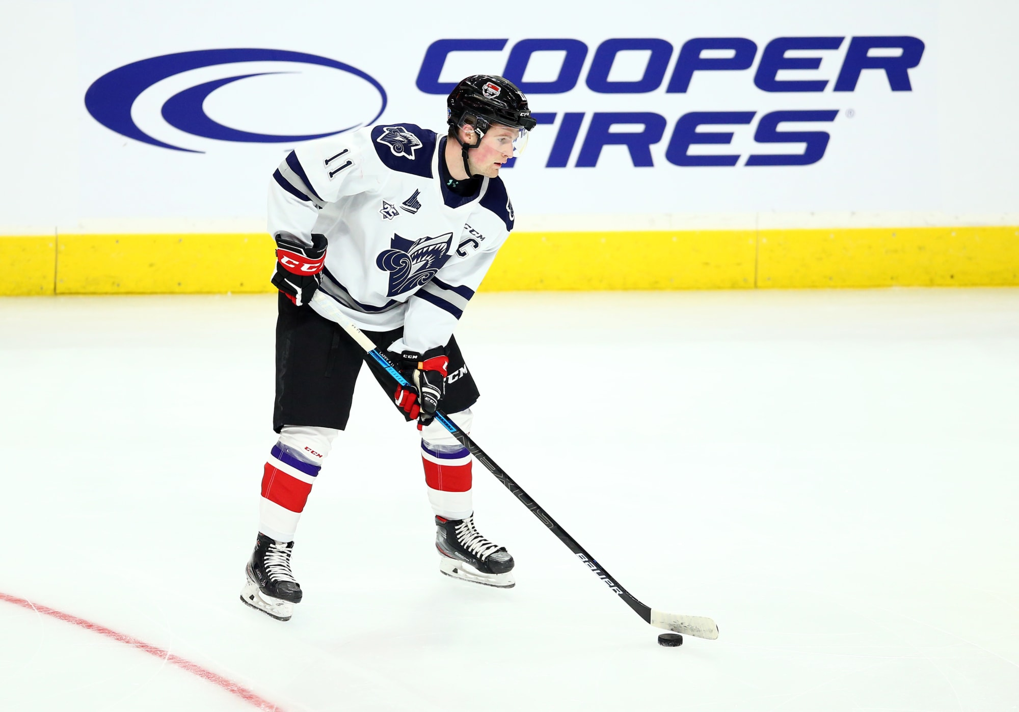 Red Wings: Hope for Alexis Lafrenière remains high for NHL Draft Lottery