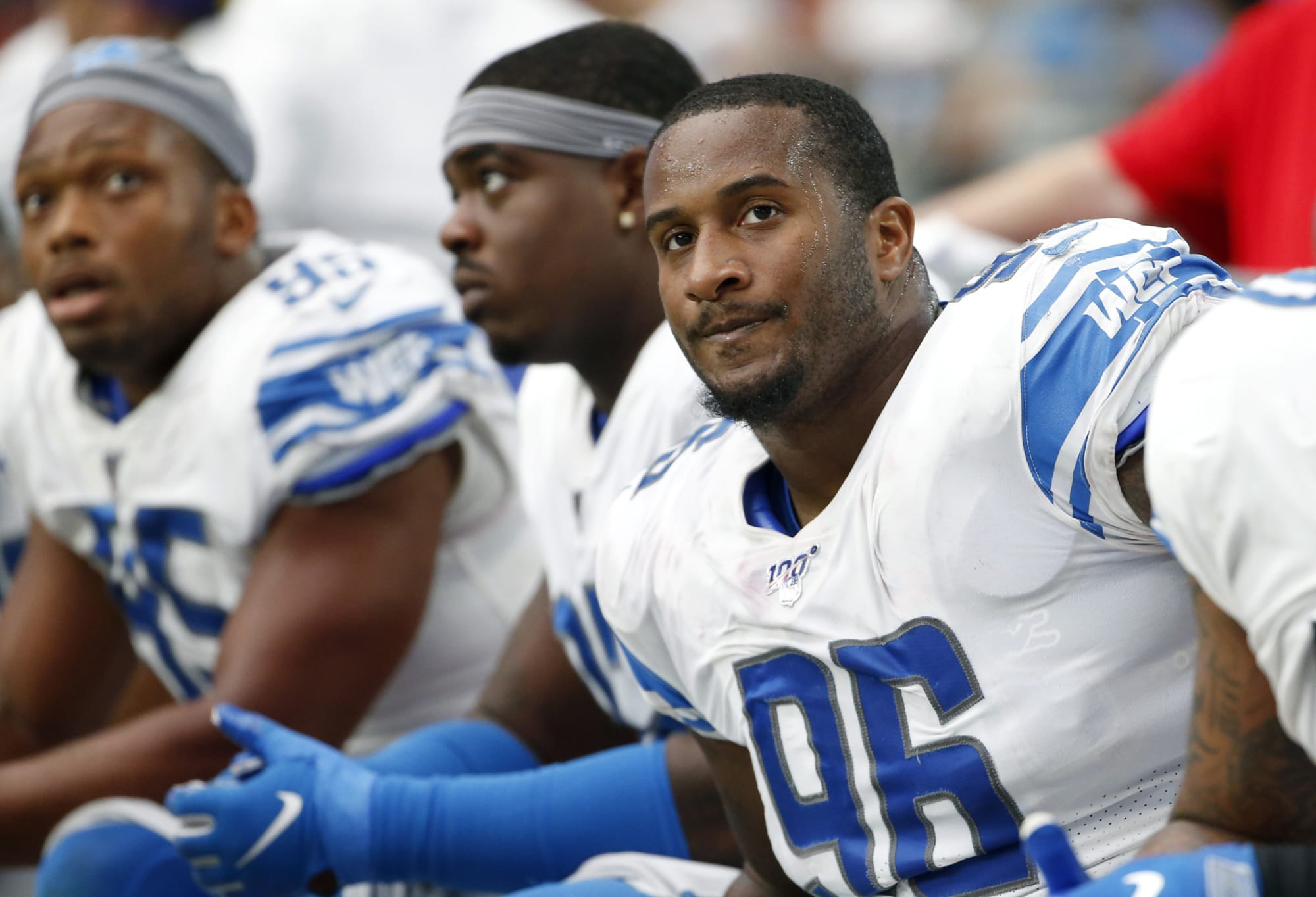 Detroit Lions: Signing a familiar face with the offseason in limbo critical