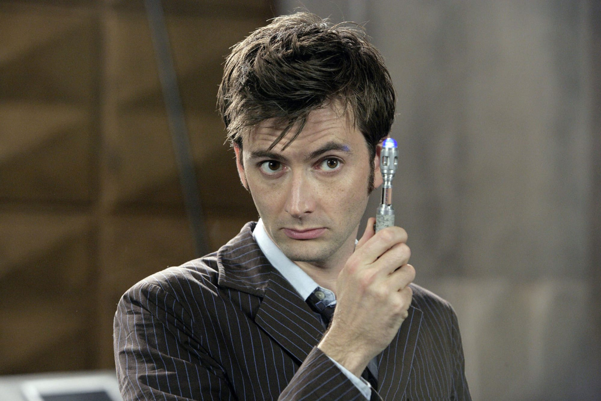 Doctor Who news: David Tennant will join Jodie Whittaker for new video game in 2021