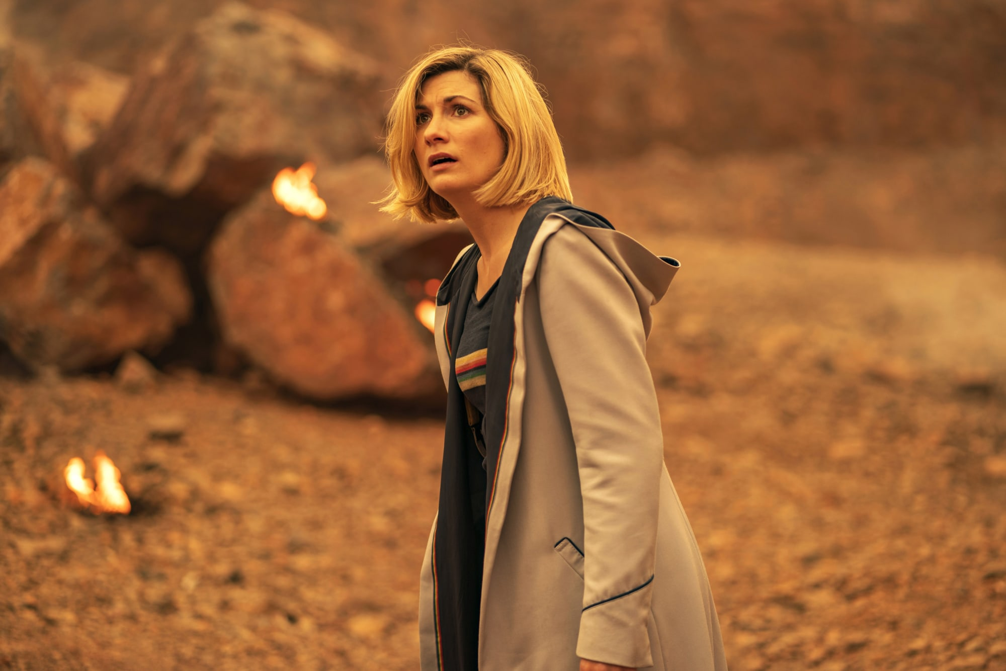 Doctor Who Day: Where is the show now and where is it heading?