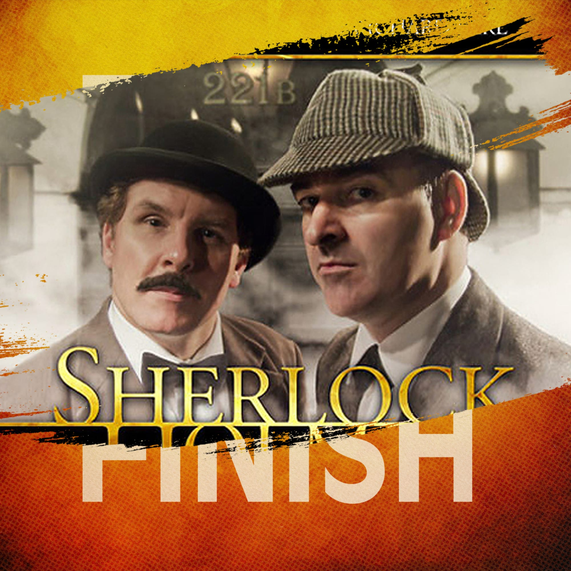Doctor Who fans: Why you should check out Big Finish's Sherlock Holmes audios