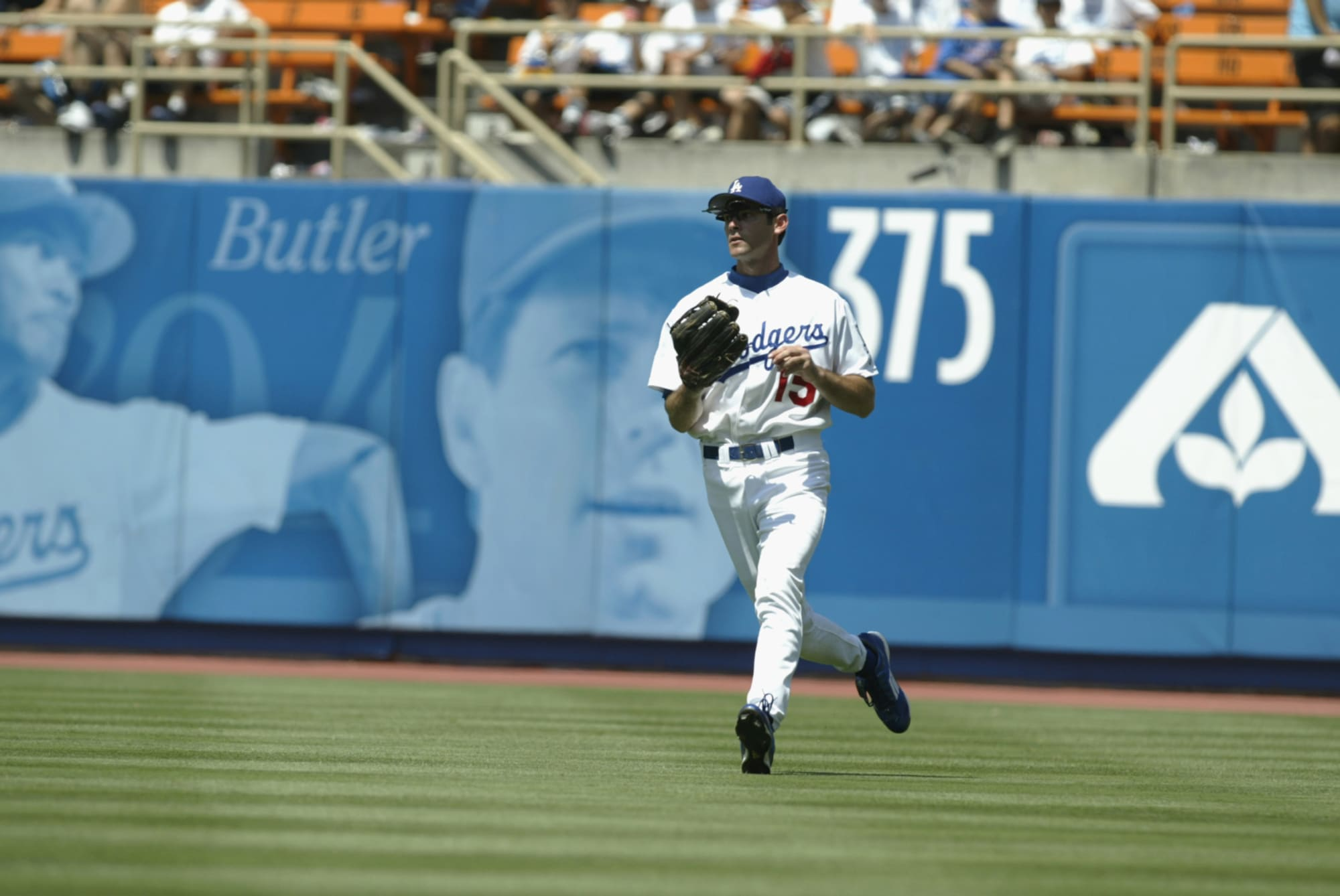 Dodgers: Ranking the Top 5 Right fielders in franchise History