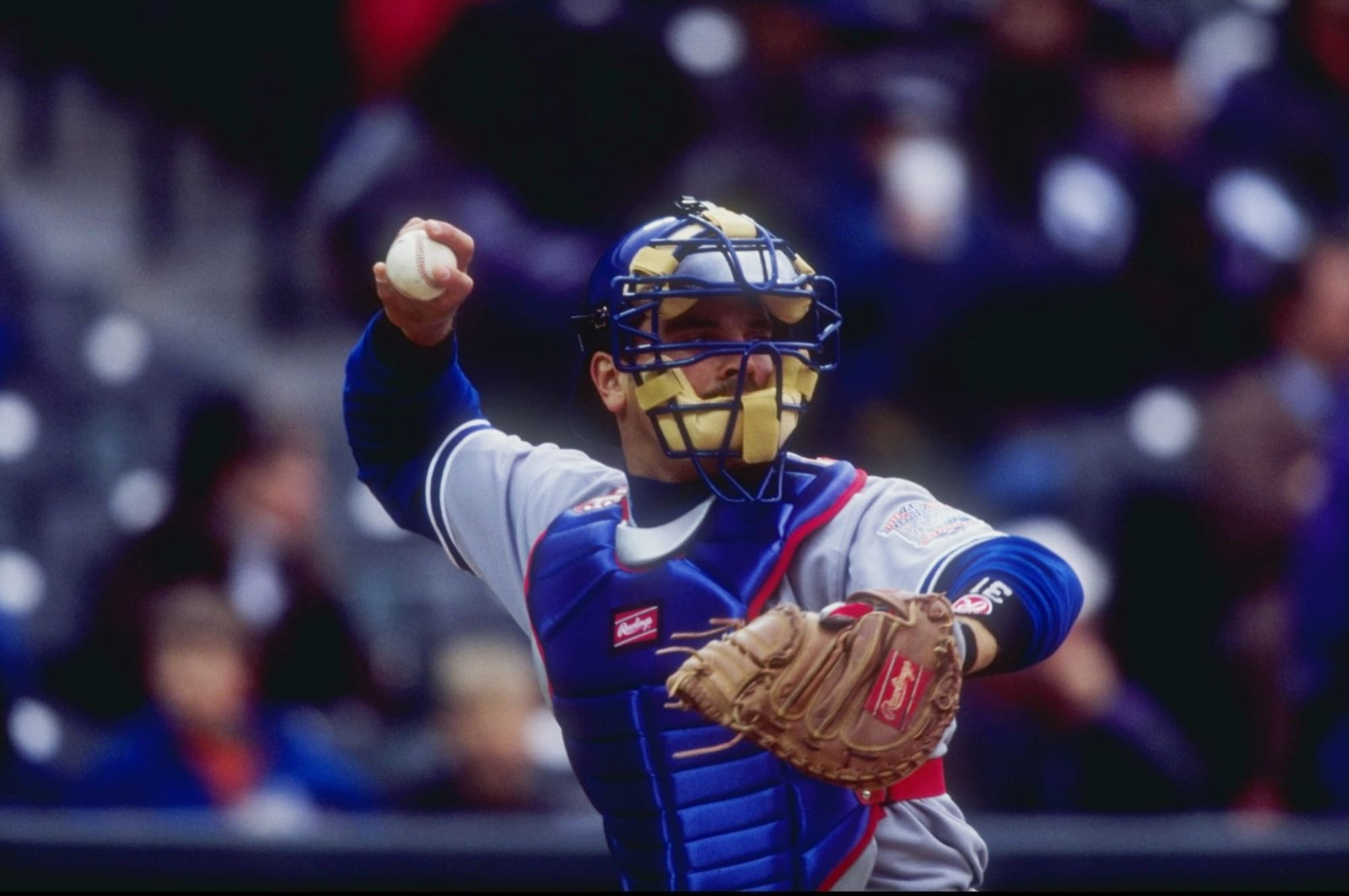 Dodgers: 5 greatest seasons by a catcher
