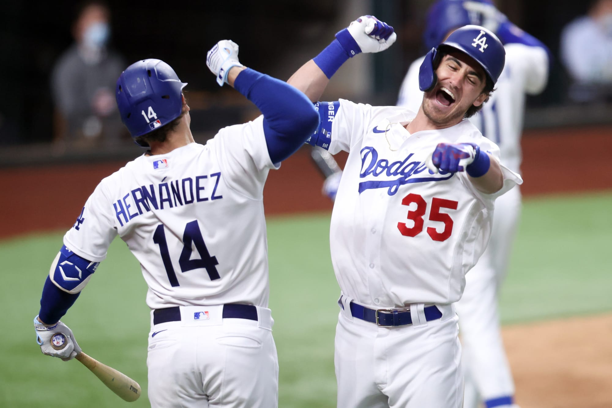 Dodgers: Is it time for LAD to worry about Cody Bellinger?